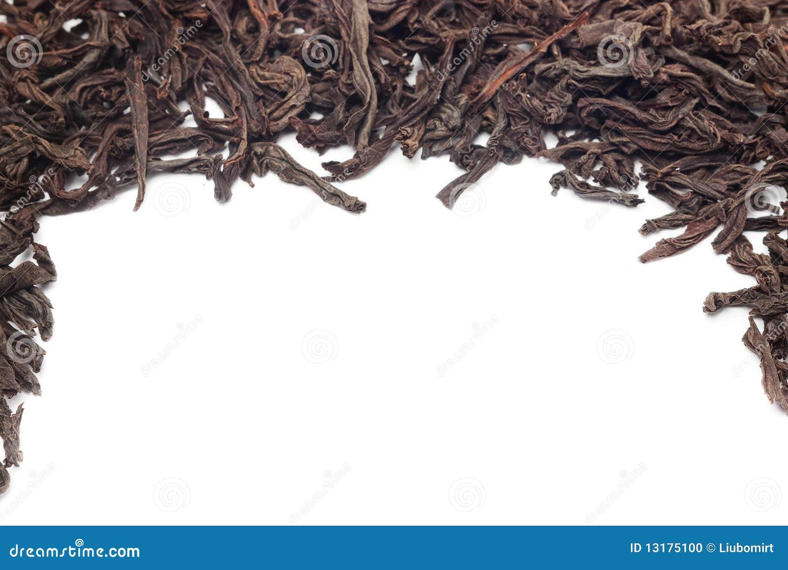 μαύρο τσάι ανασκόπησης
