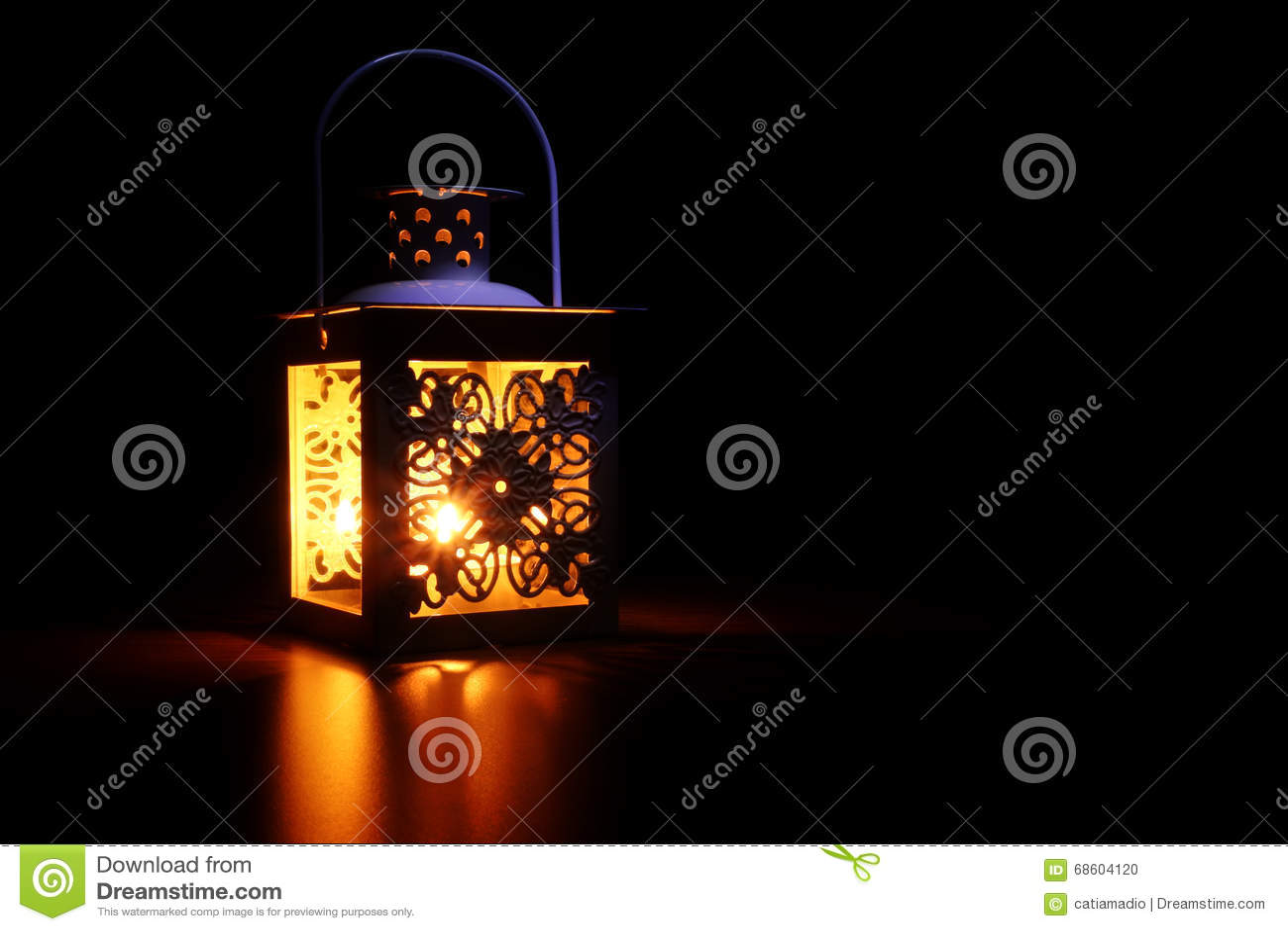 Μαλακό φως φαναριών