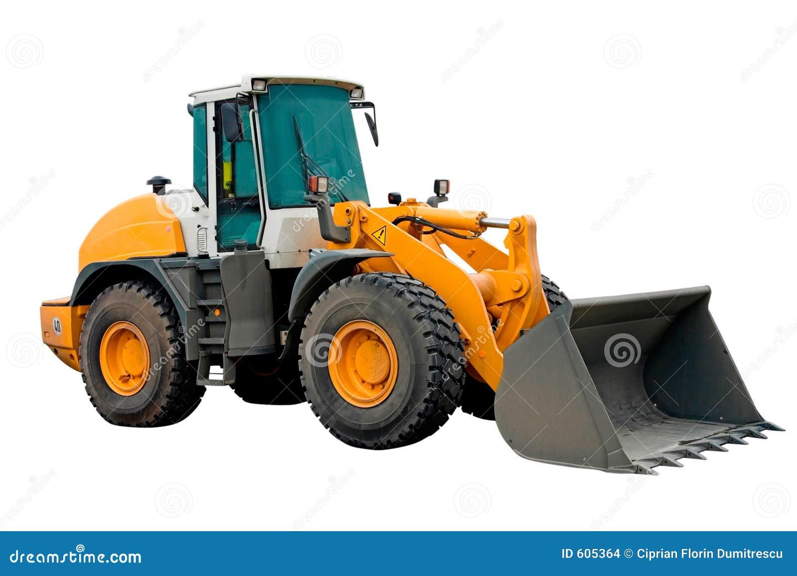 μεγάλα μηχανήματα εκσκαφέων