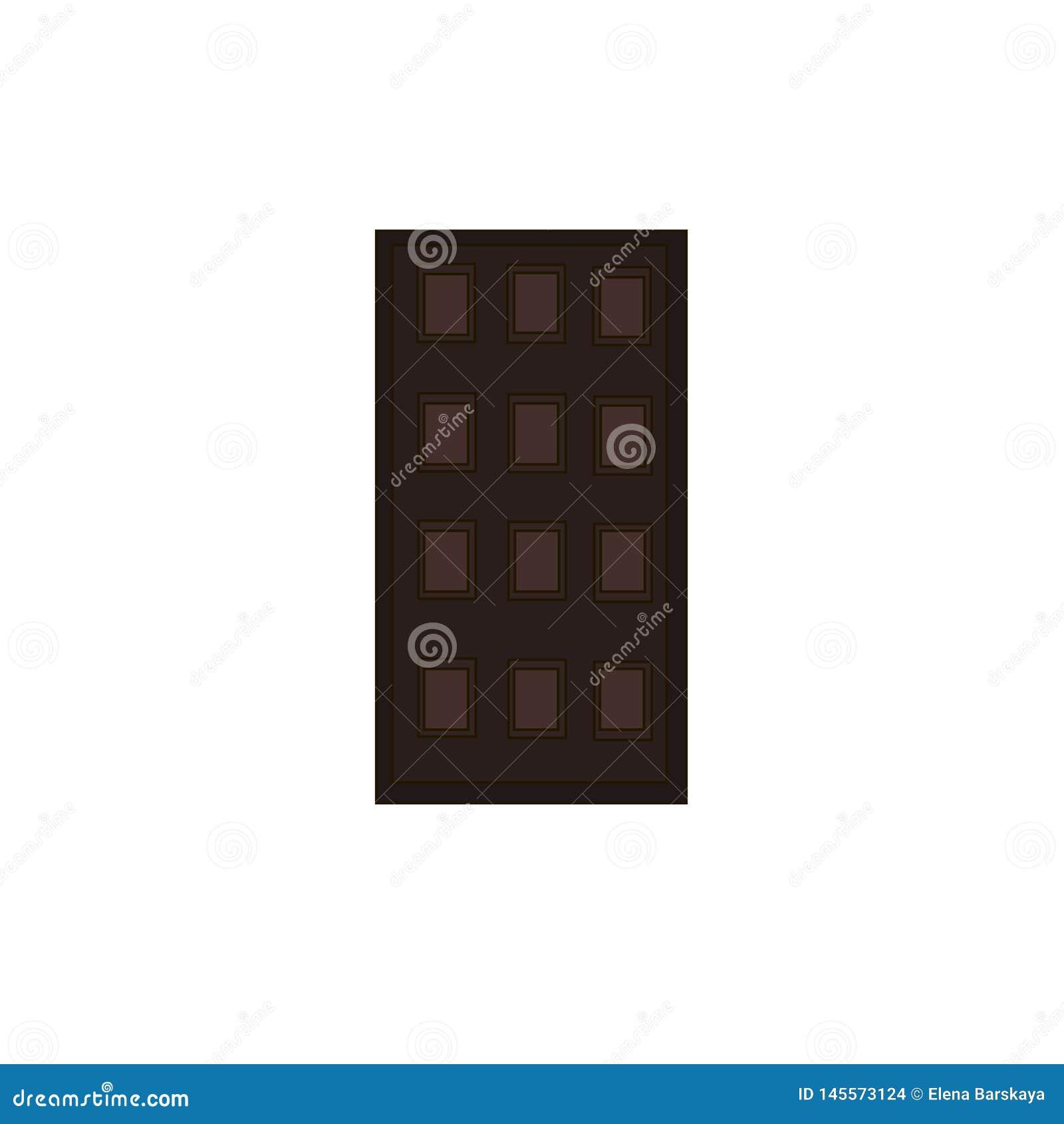 Μεγάλη σοκολάτα