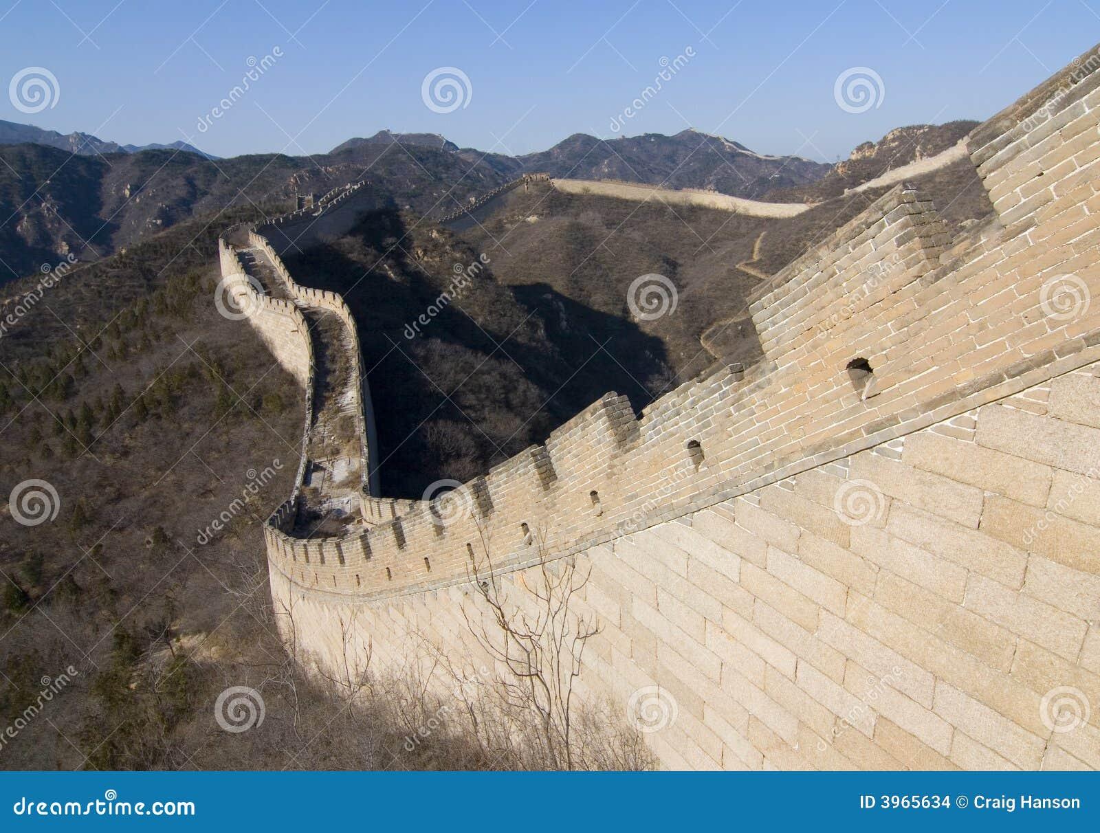 μεγάλος ΙΙΙ τοίχος της Κ