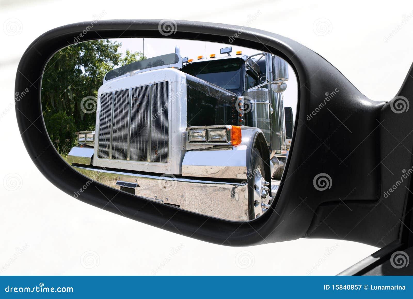 μεγάλος καθρέφτης οδήγη&si