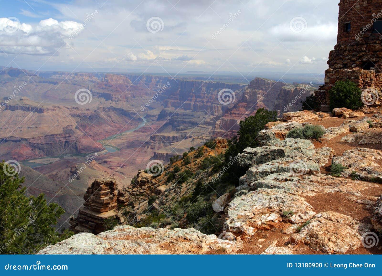 μεγάλο εθνικό πάρκο ΗΠΑ φα