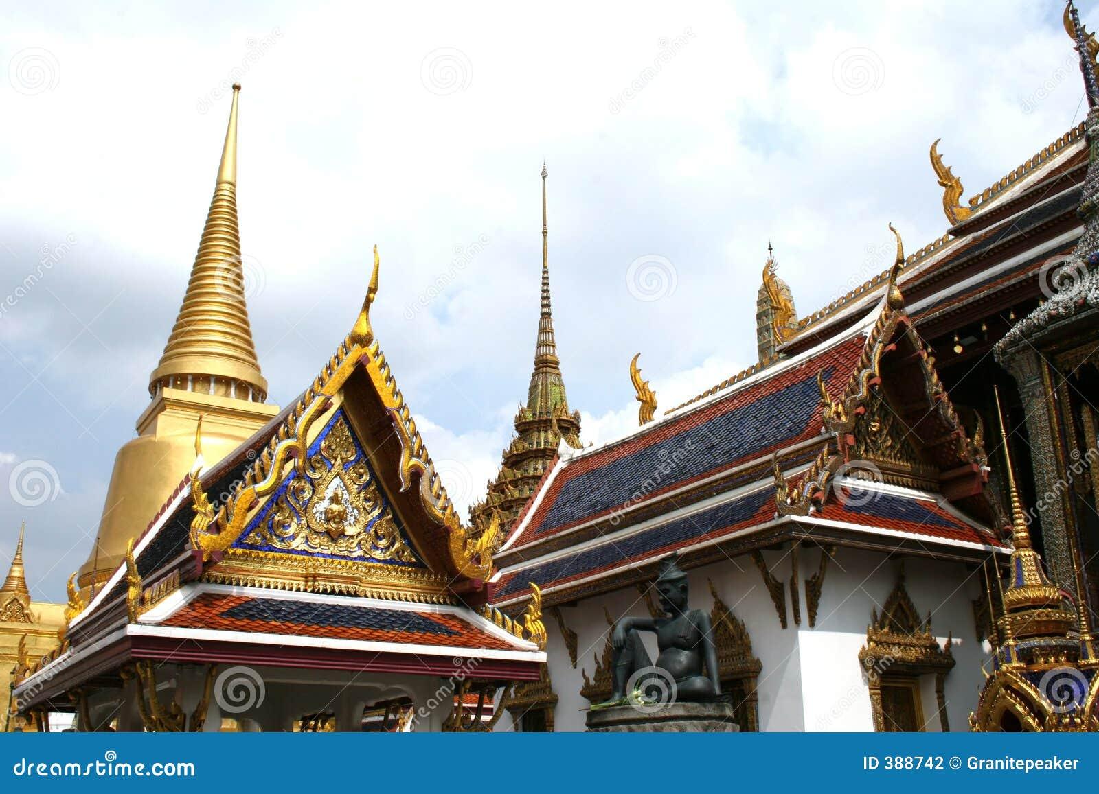 μεγάλο παλάτι Ταϊλάνδη