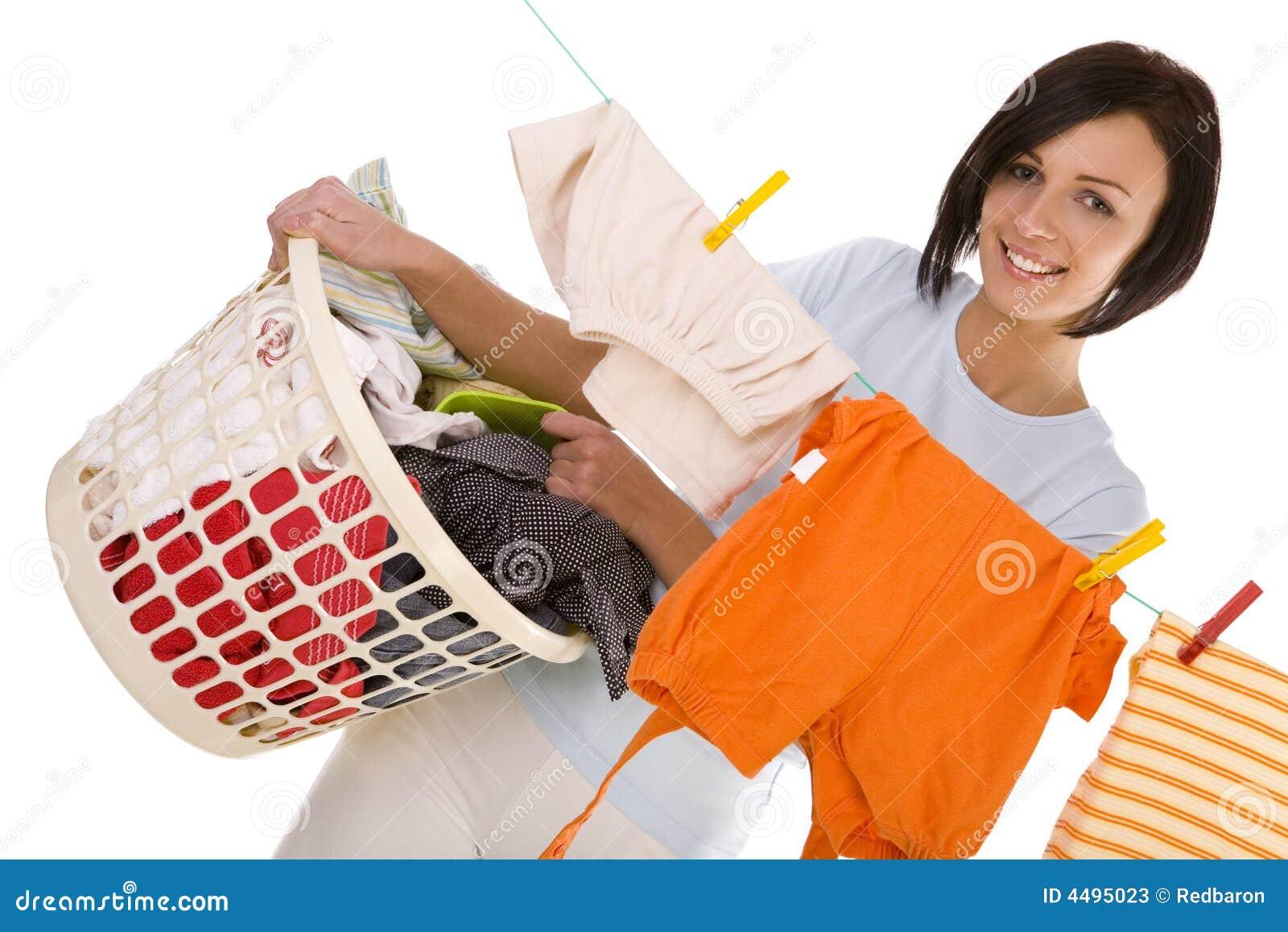 μεγάλο πλυντήριο ημέρας