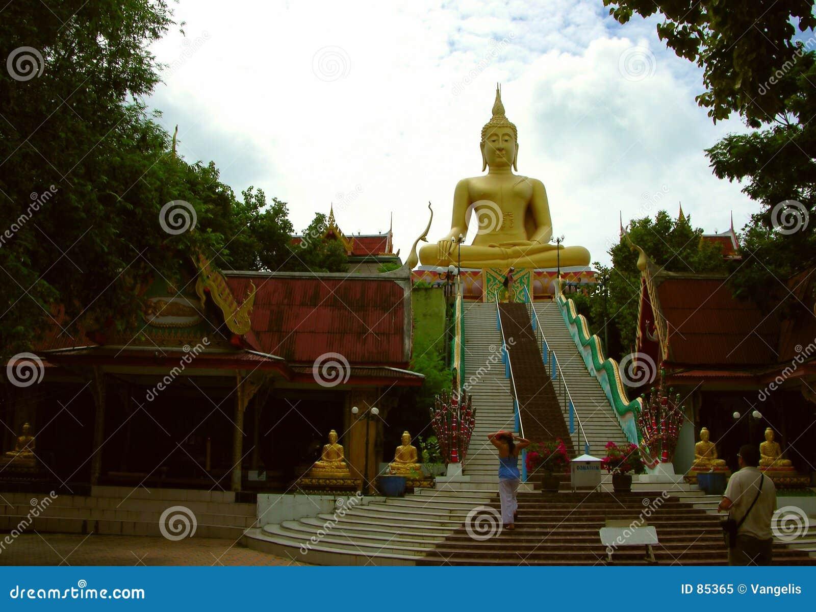 μεγάλο samui Ταϊλάνδη του Βού&delta