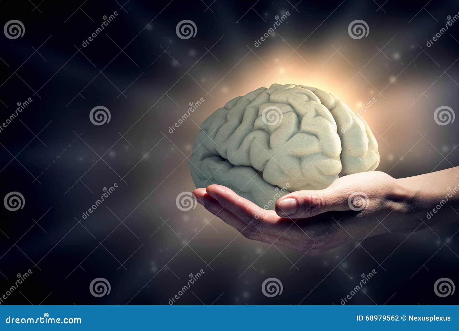 Μεγάλη δυνατότητα μυαλού