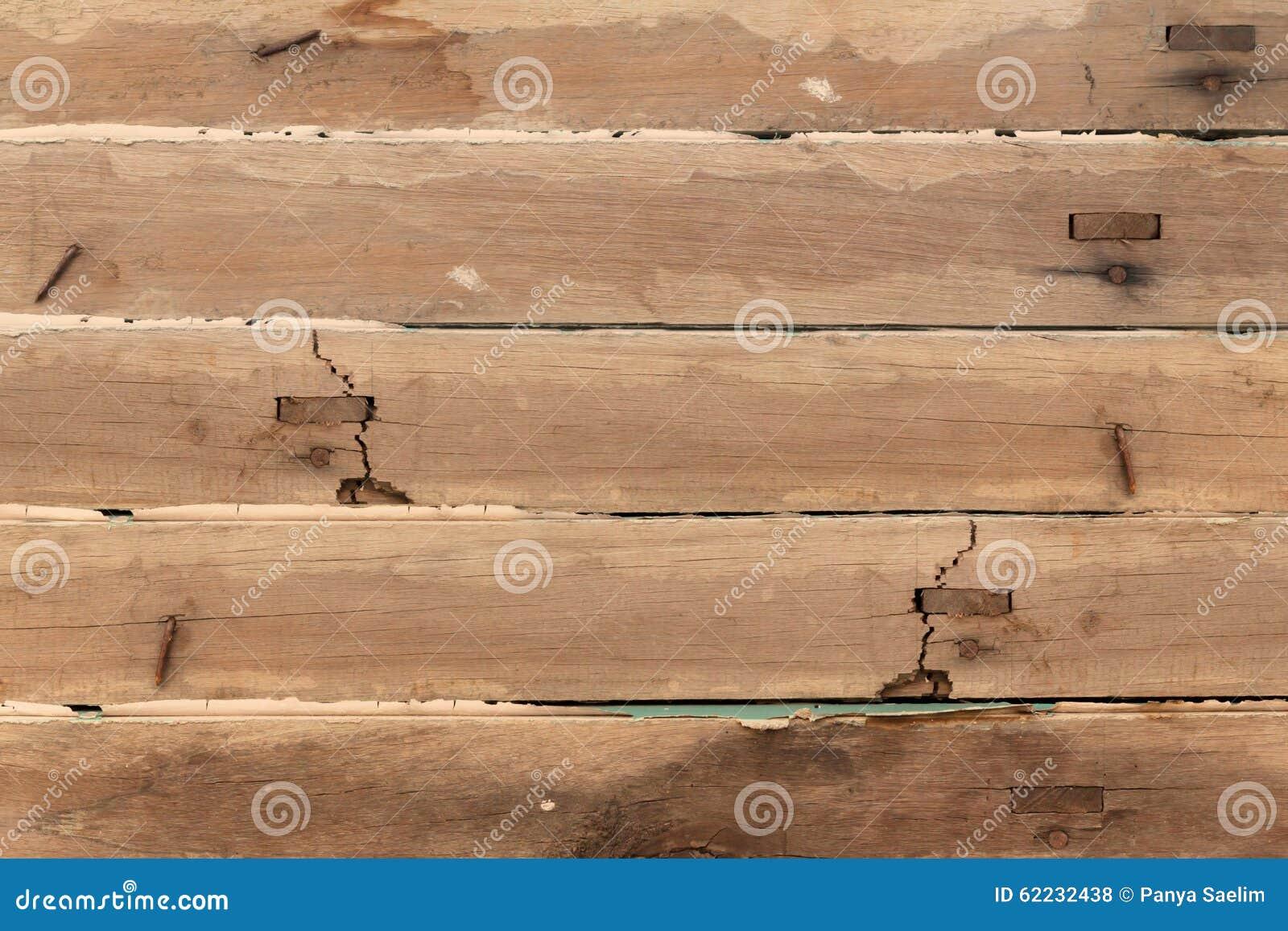 Μεγάλο καφετί ξύλινο υπόβαθρο σύστασης τοίχων σανίδων για τον Ιστό