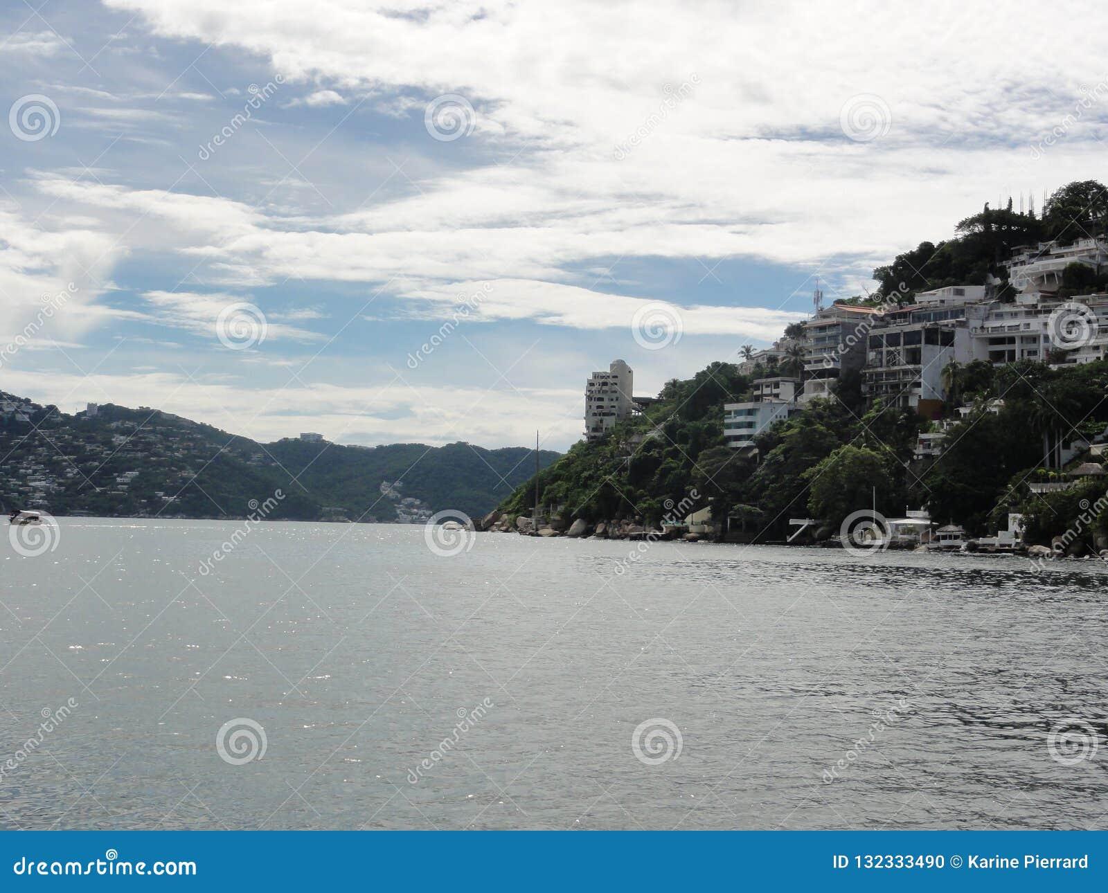 Μεξικάνικη πόλη: Acapulco - Μεξικό