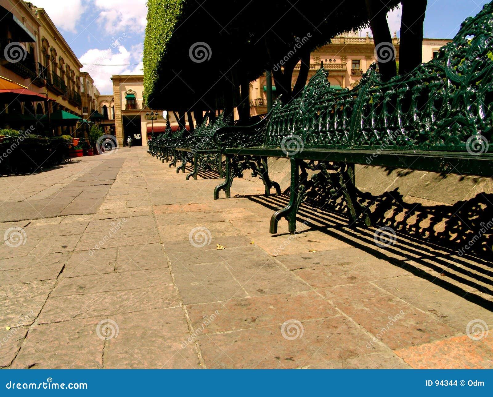 μεξικάνικο κάθισμα plaza