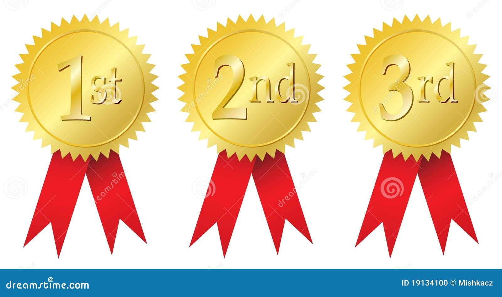μετάλλια βραβείων