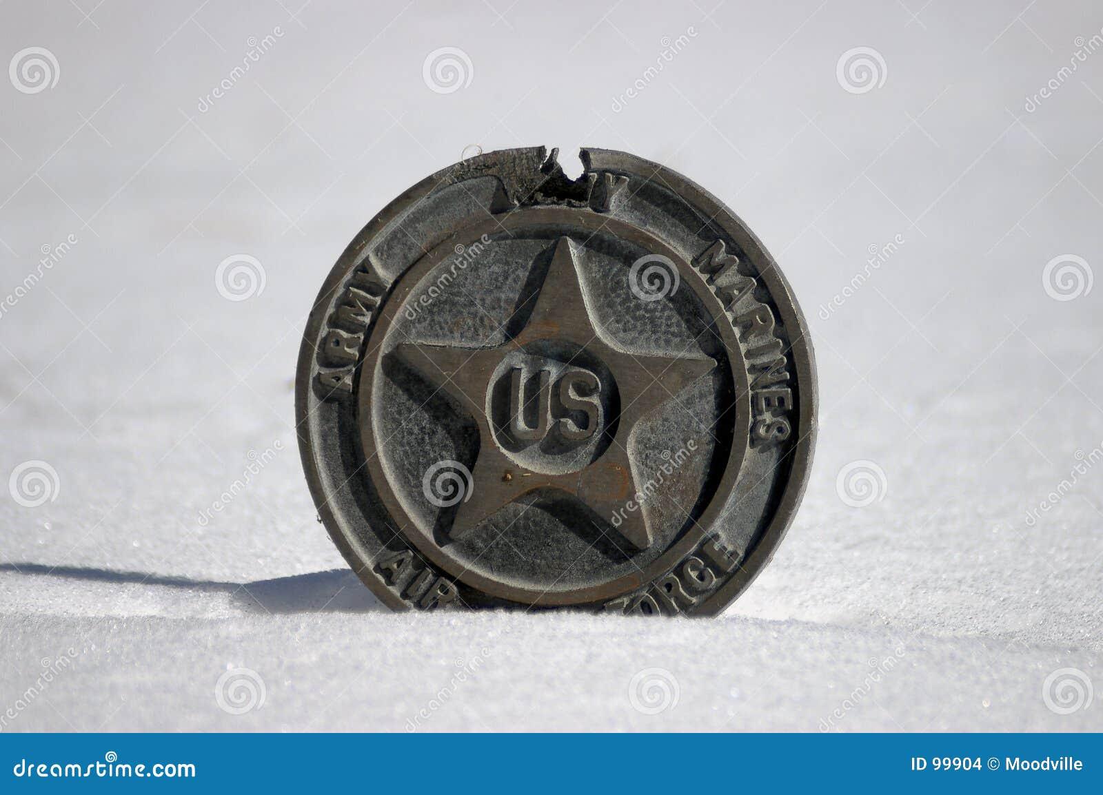 μετάλλιο στρατιωτικό