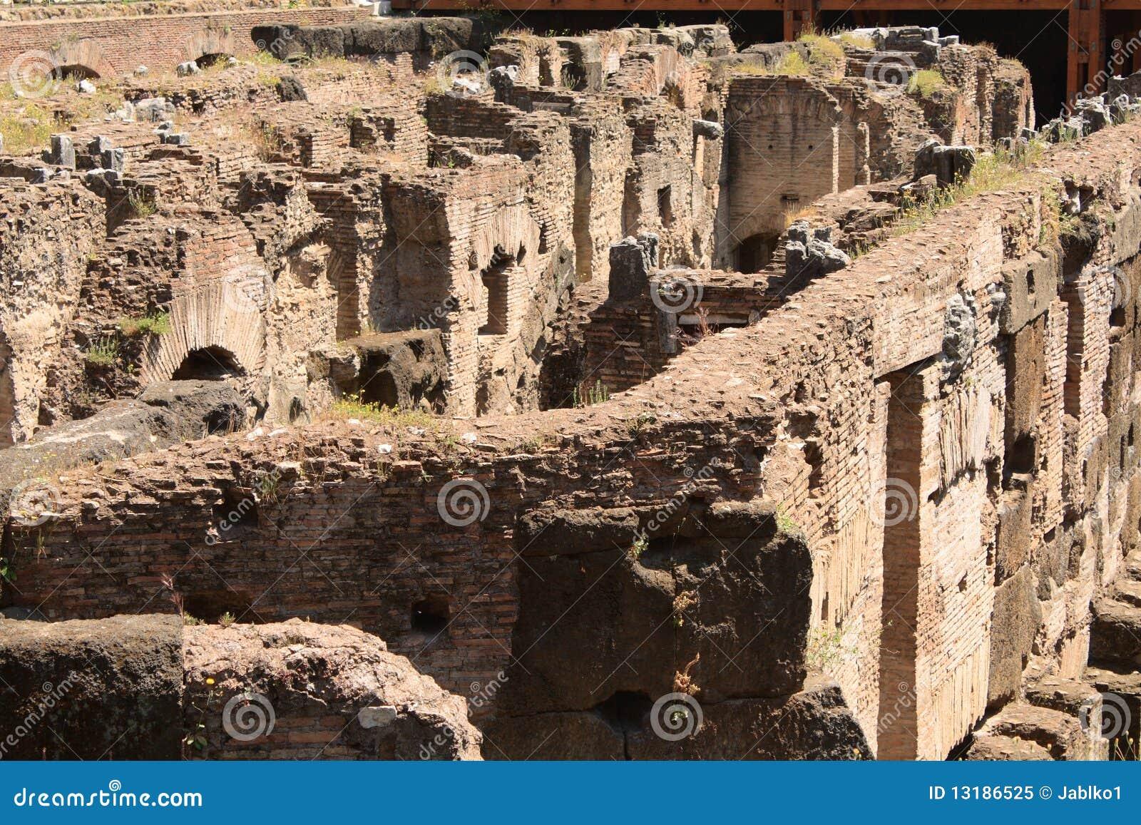 μεταβάσεις Ρώμη coliseum