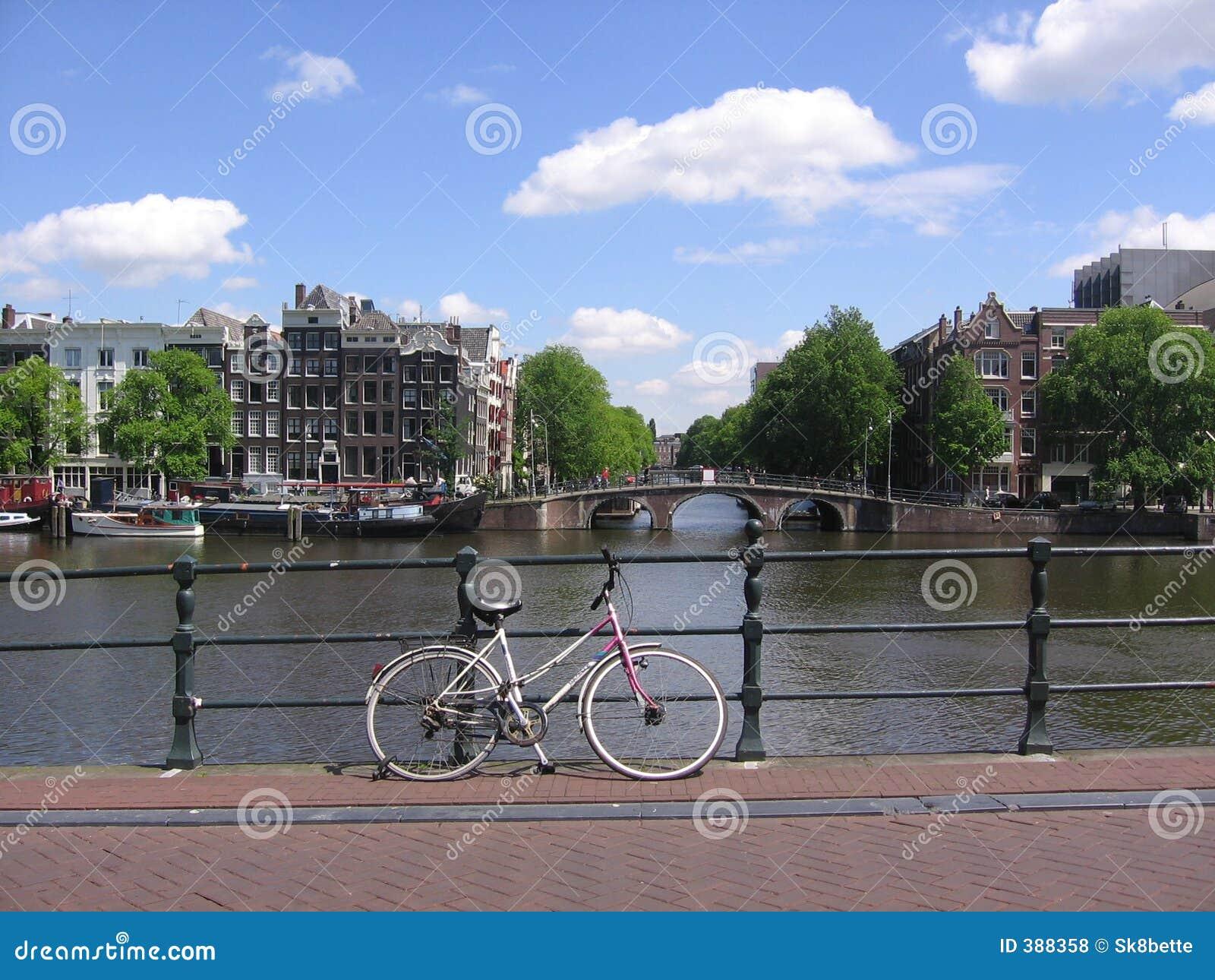 μεταφορά του Άμστερνταμ