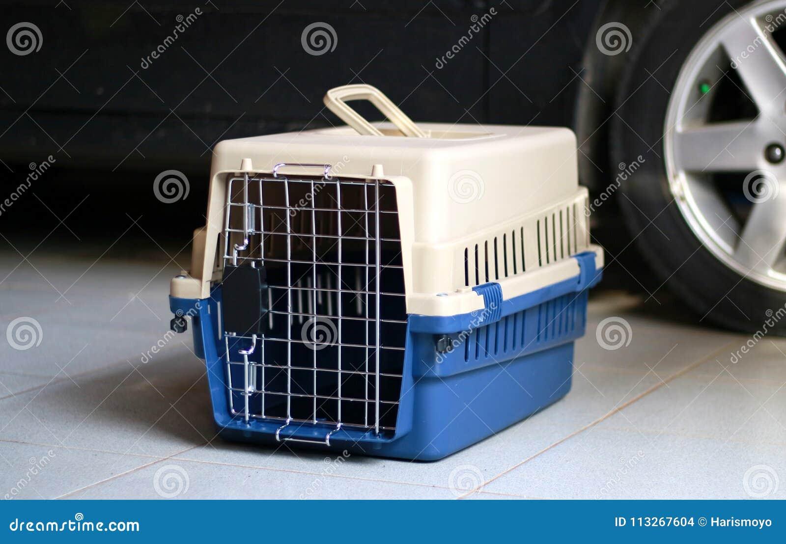Μεταφορέας της Pet