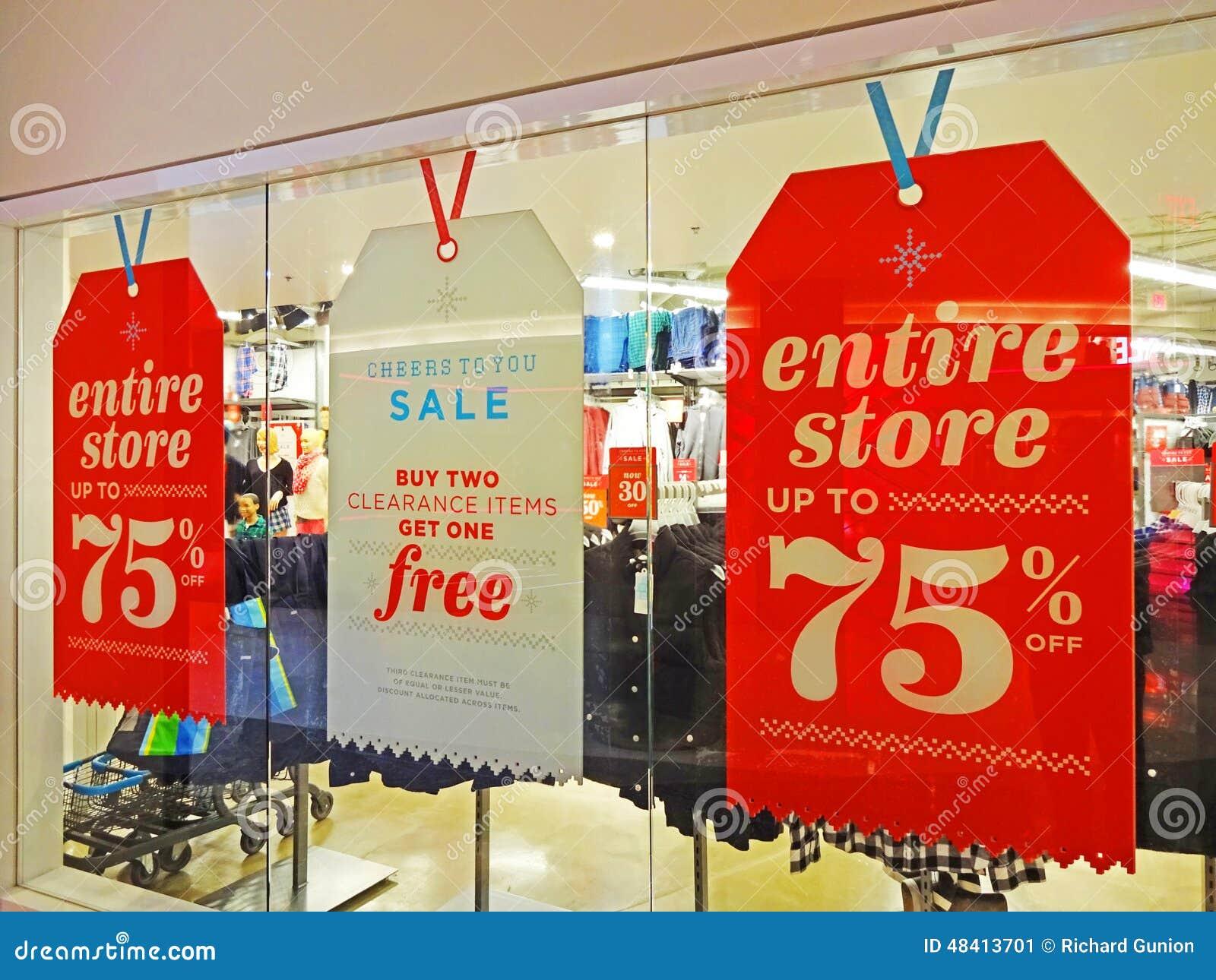 Μετα πώληση Χριστουγέννων