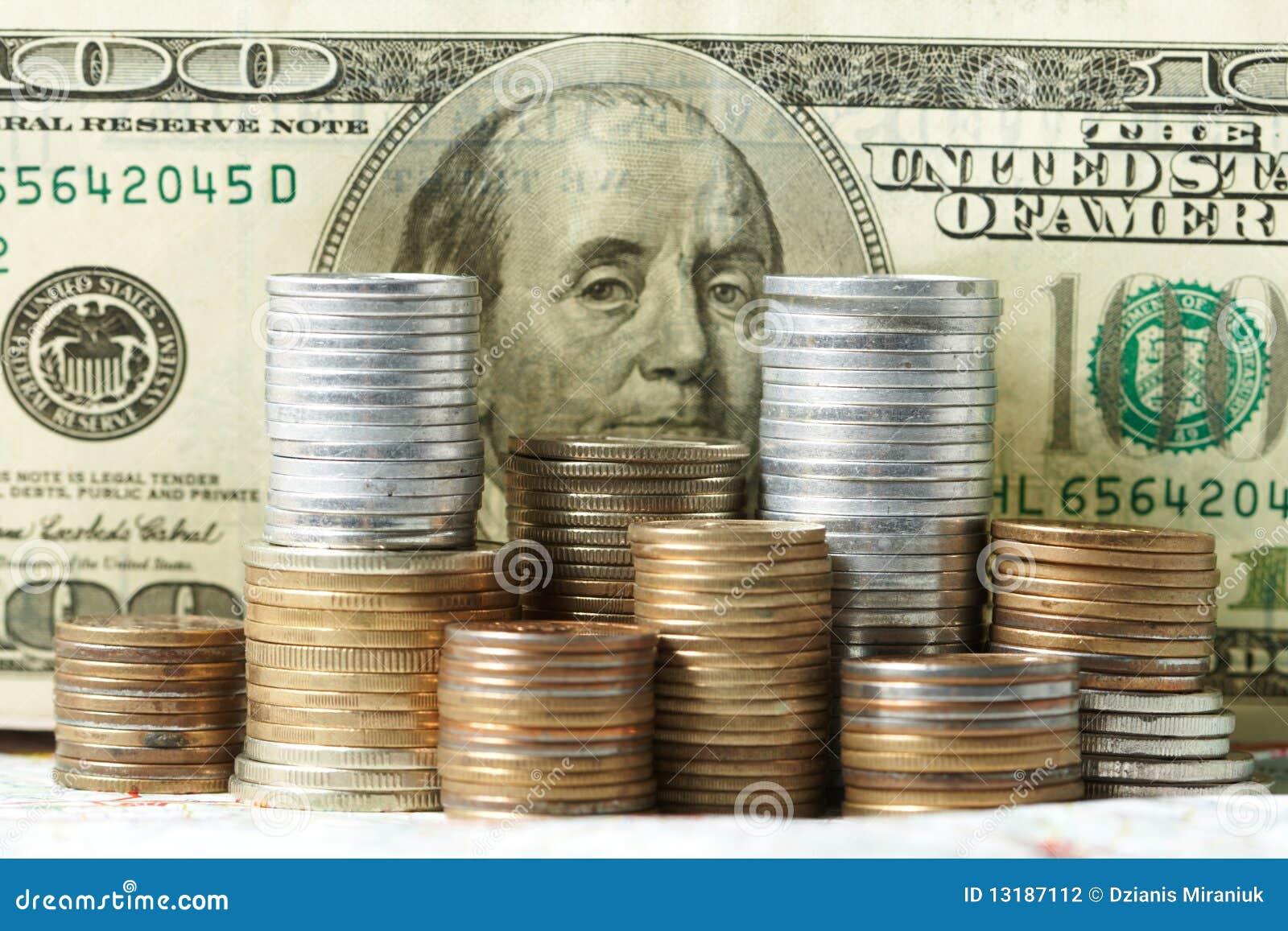 Μετονομασίες δολαρίων με τα νομίσματα