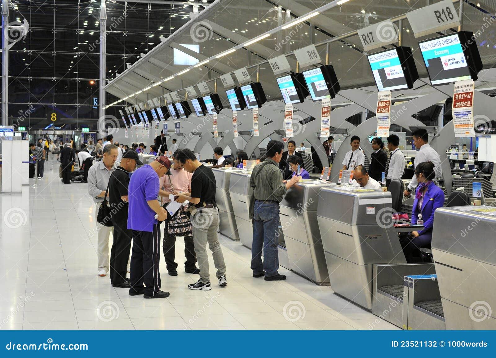 μετρητές ελέγχου αερολιμένων