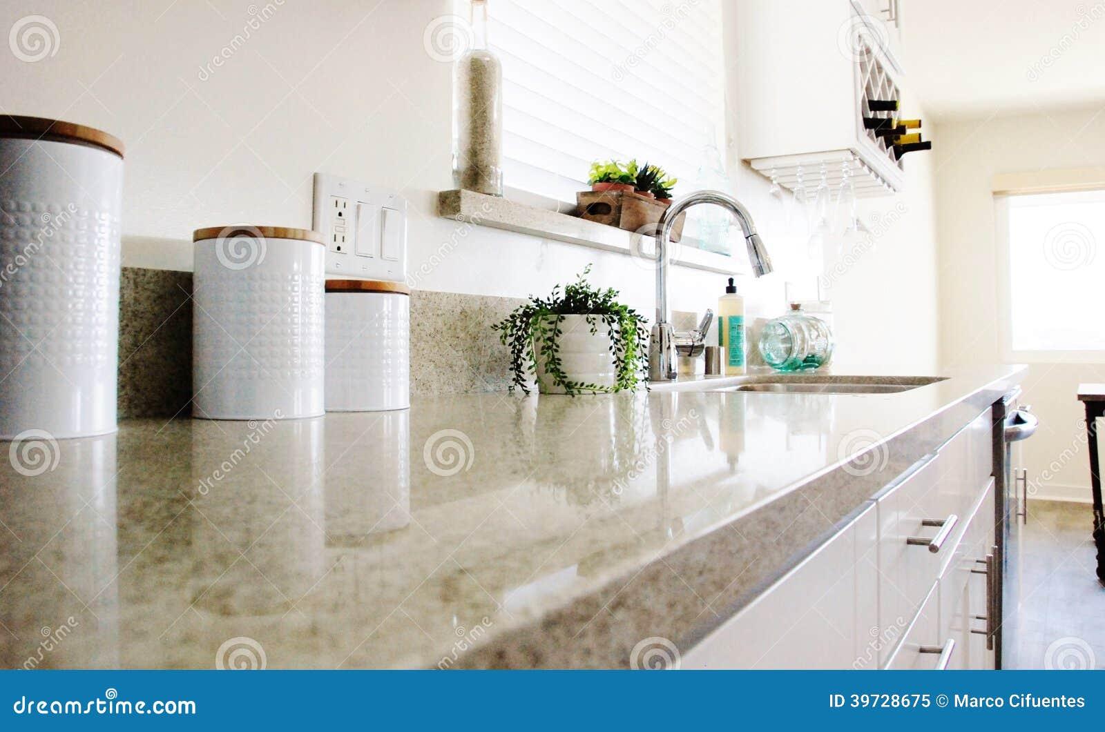 Μετρητής κουζινών