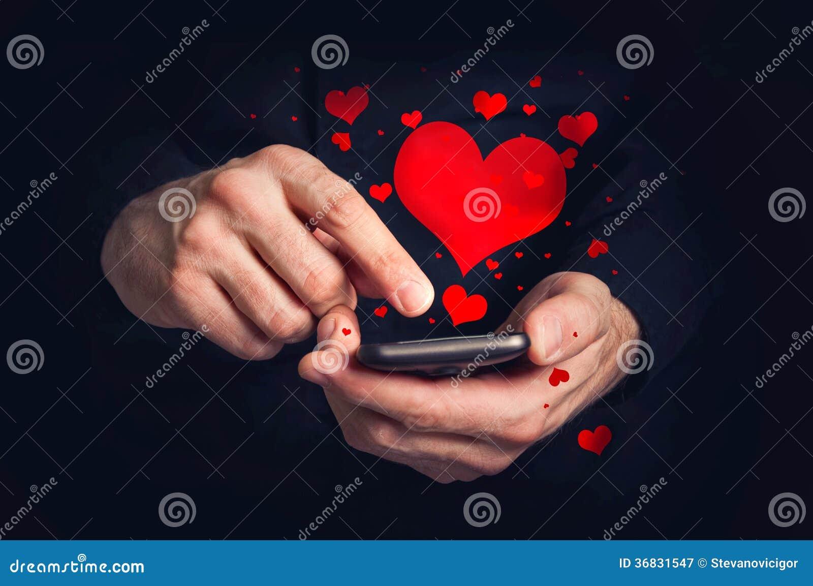όνειρο ερμηνεία dating συντριβή