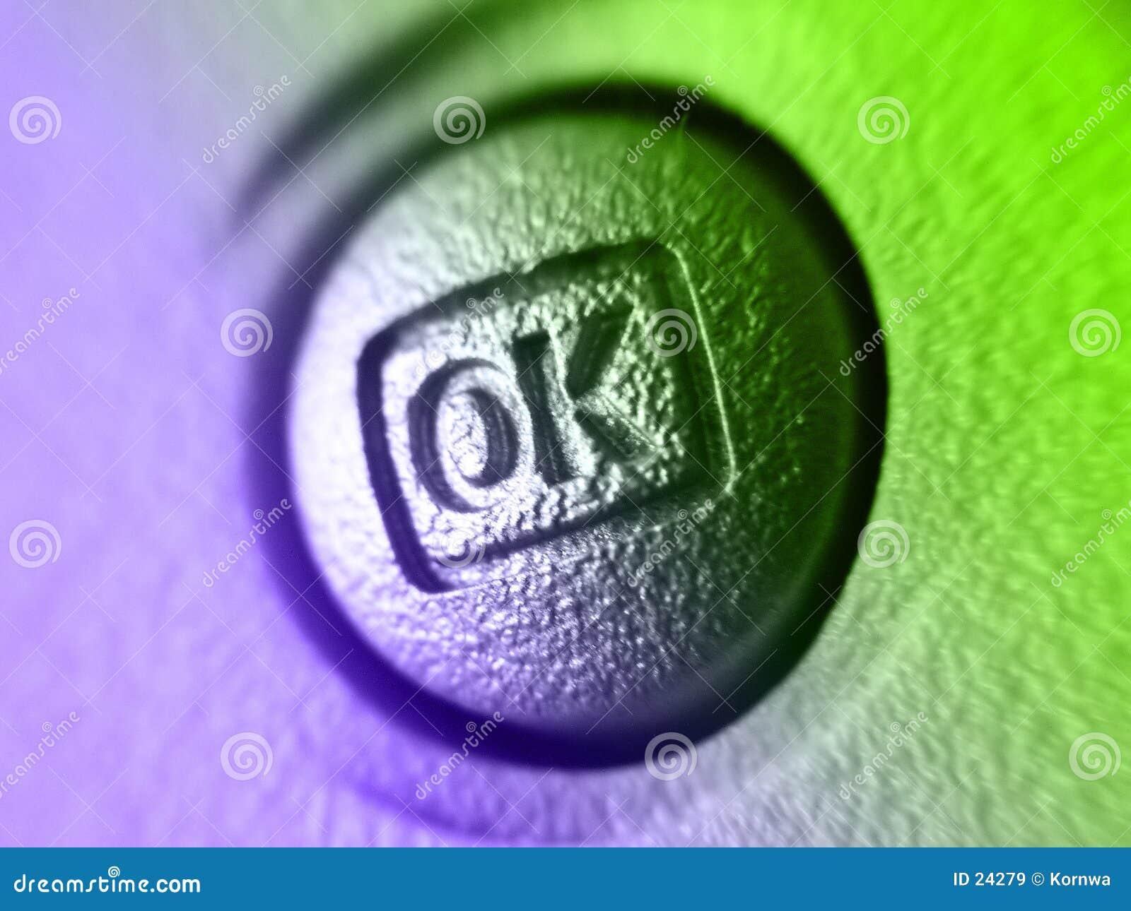 μηνύτορας κουμπιών