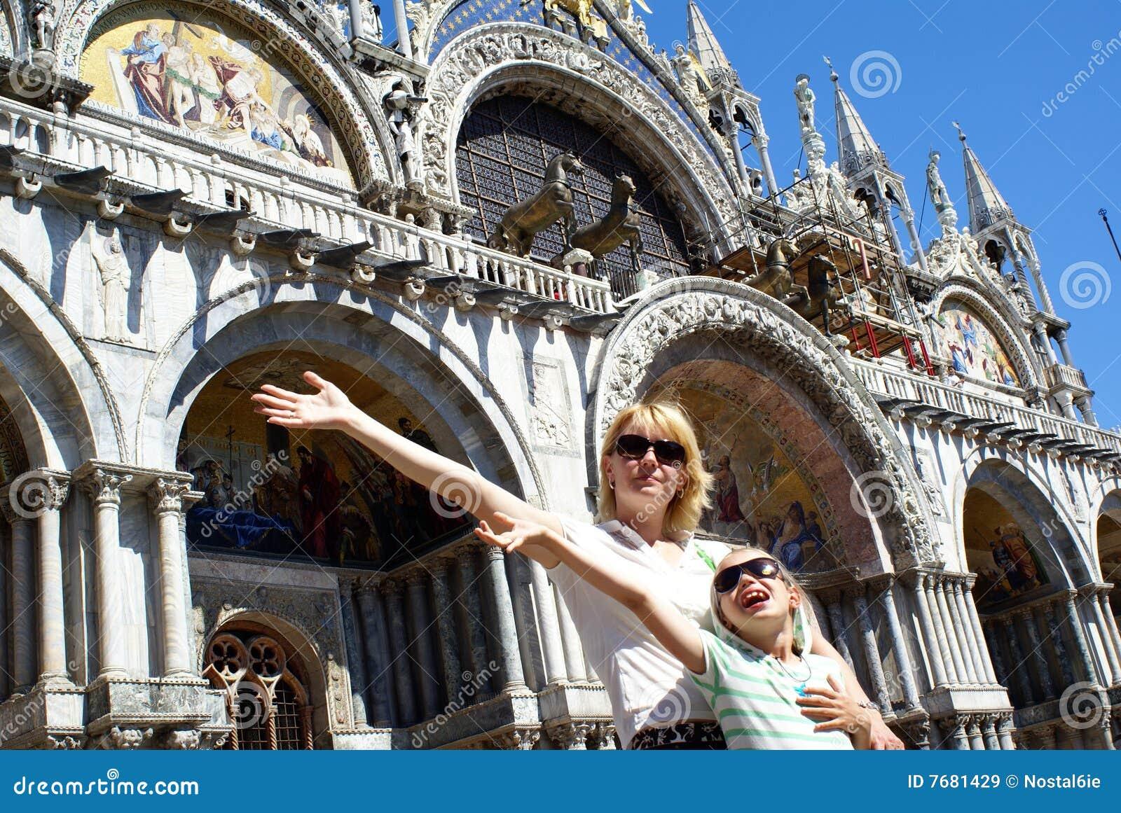 μητέρα Βενετία κορών