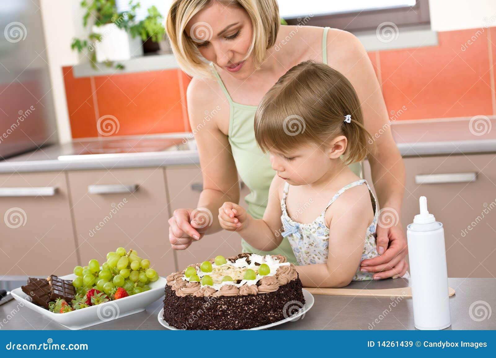 μητέρα κουζινών σοκολάτα&s