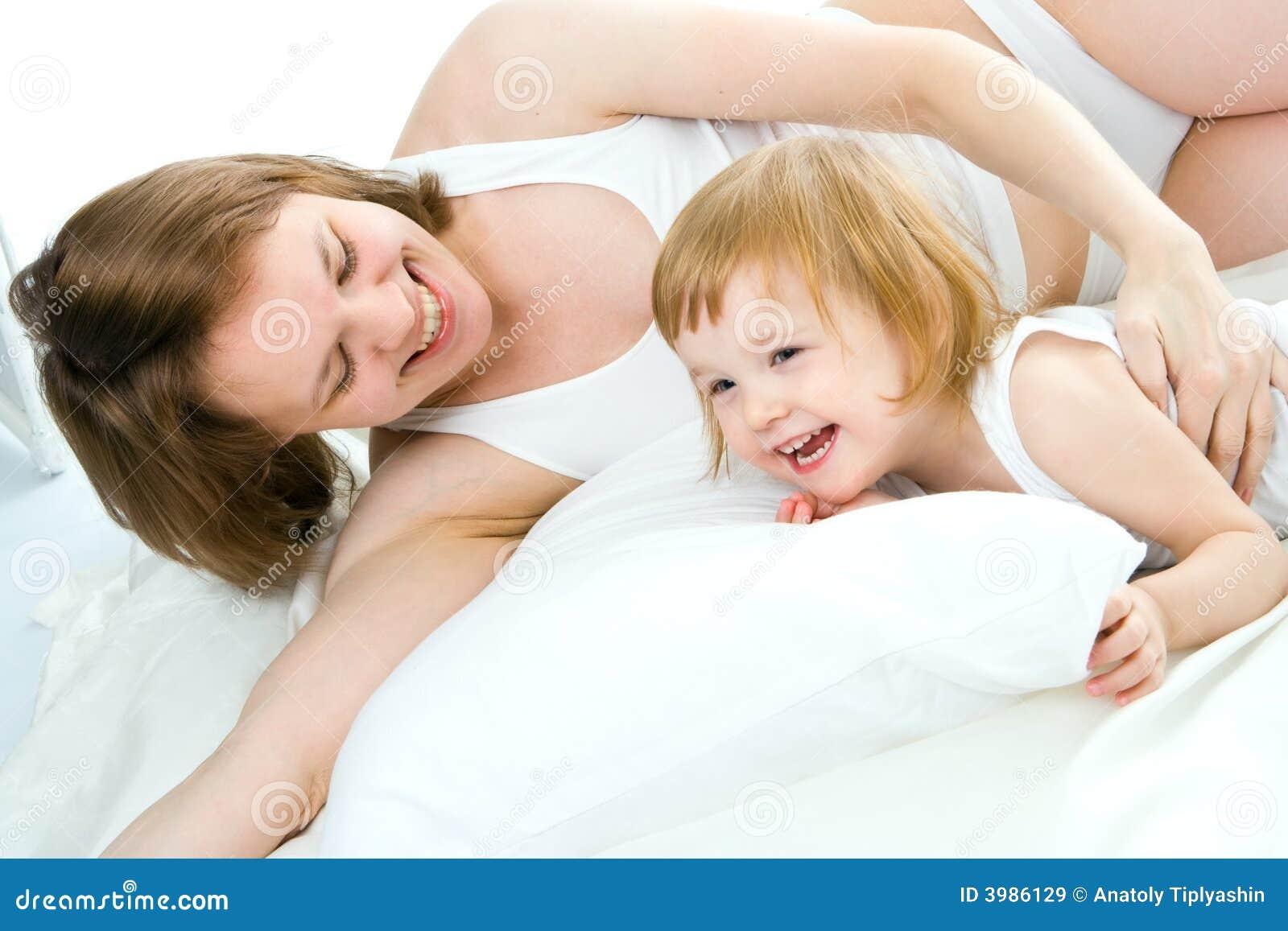 μητέρα σπορείων μωρών
