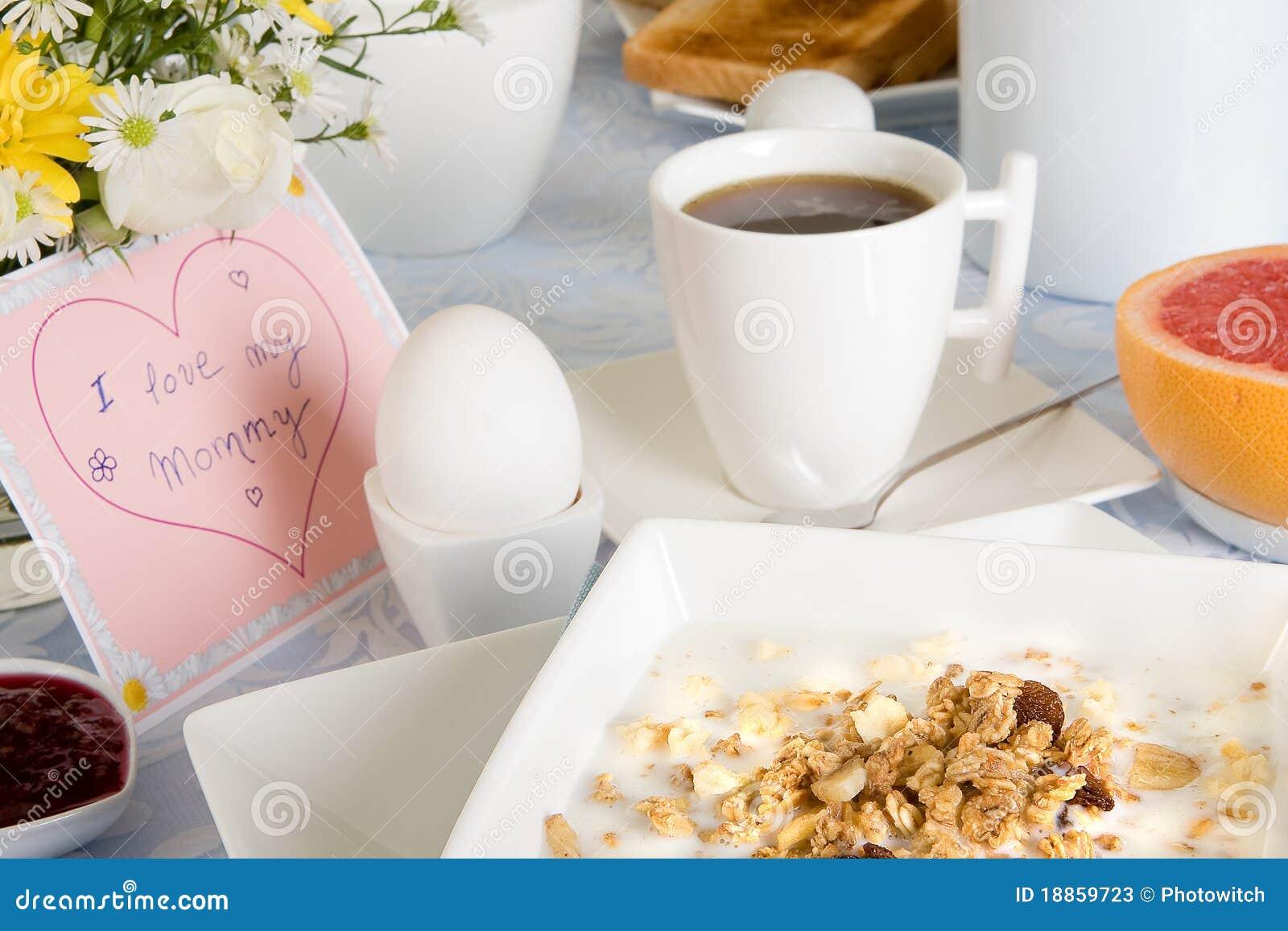 μητέρα s ημέρας καφέ