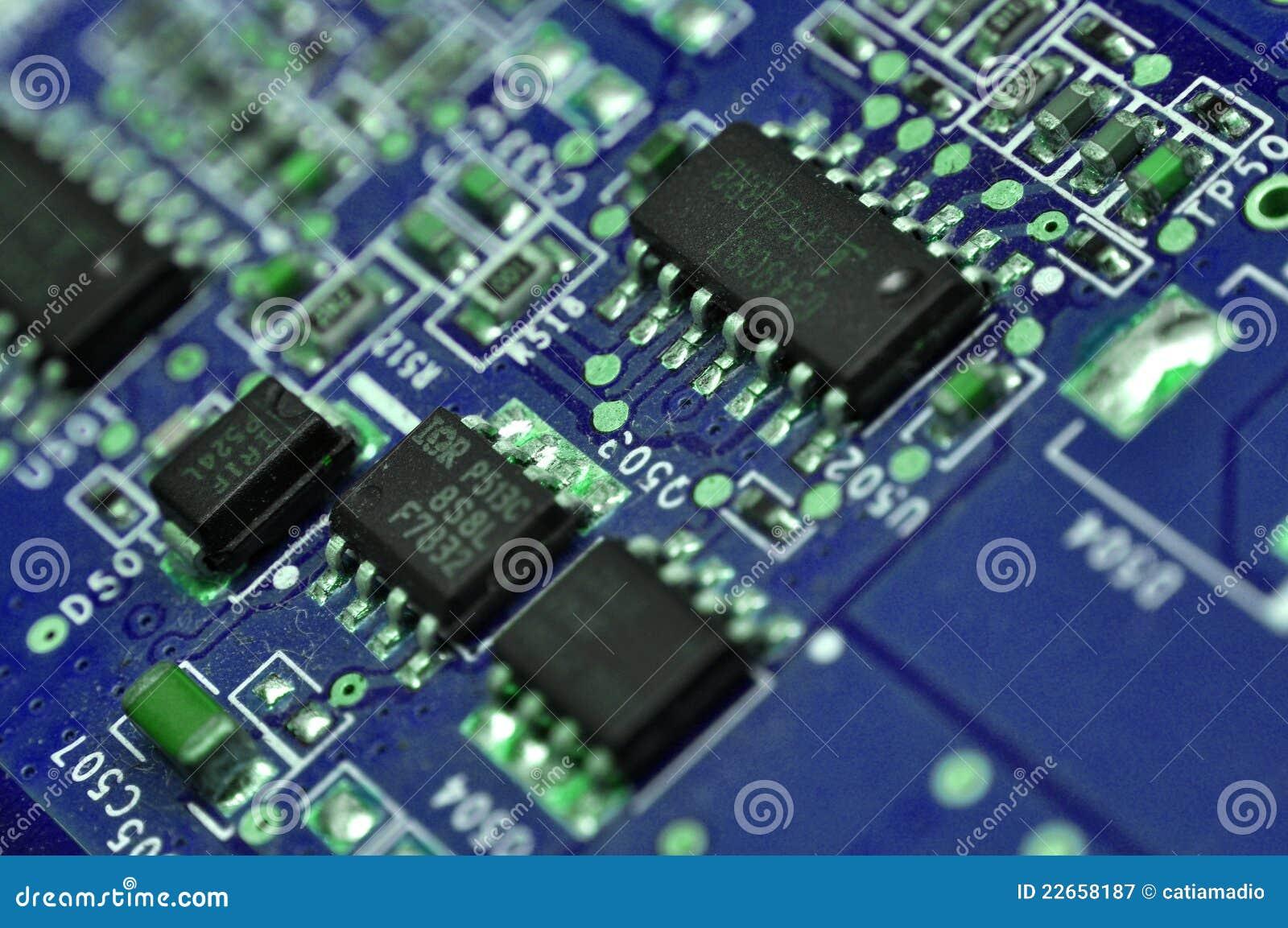 μητρική κάρτα υπολογιστών