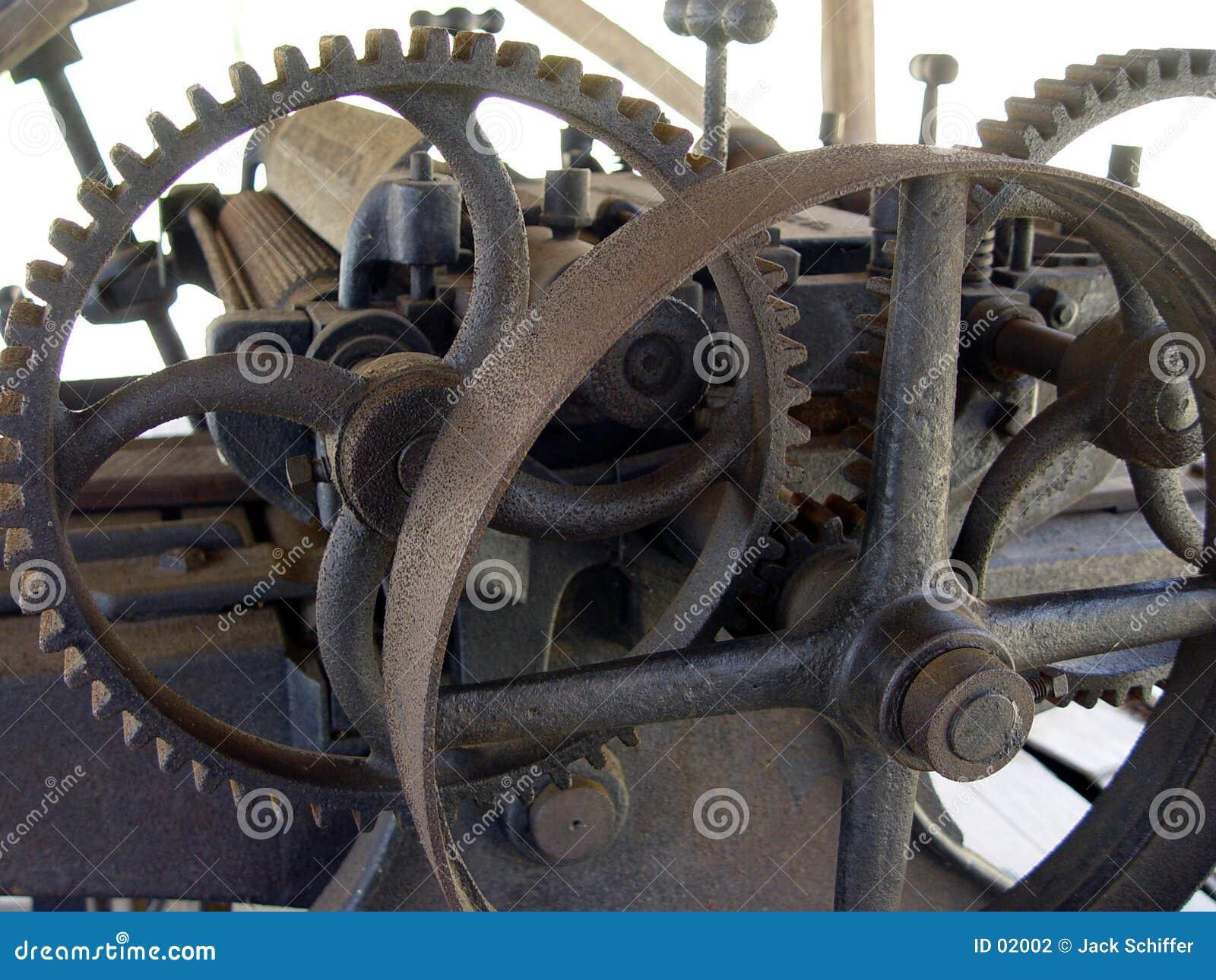 μηχανή