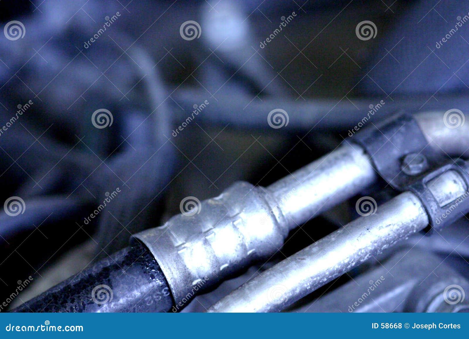 Download μηχανή στοκ εικόνες. εικόνα από σωλήνας, κύκλος, εξάτμιση - 58668