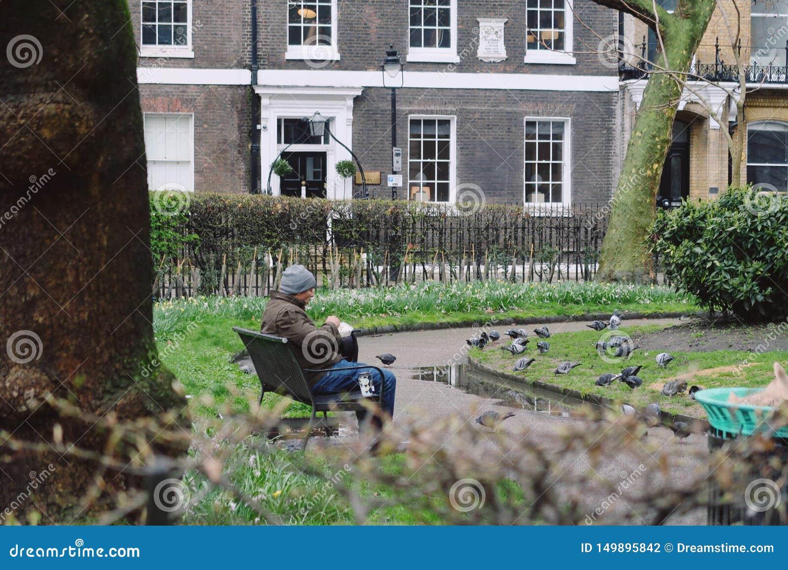 Μια ημέρα στο Λονδίνο
