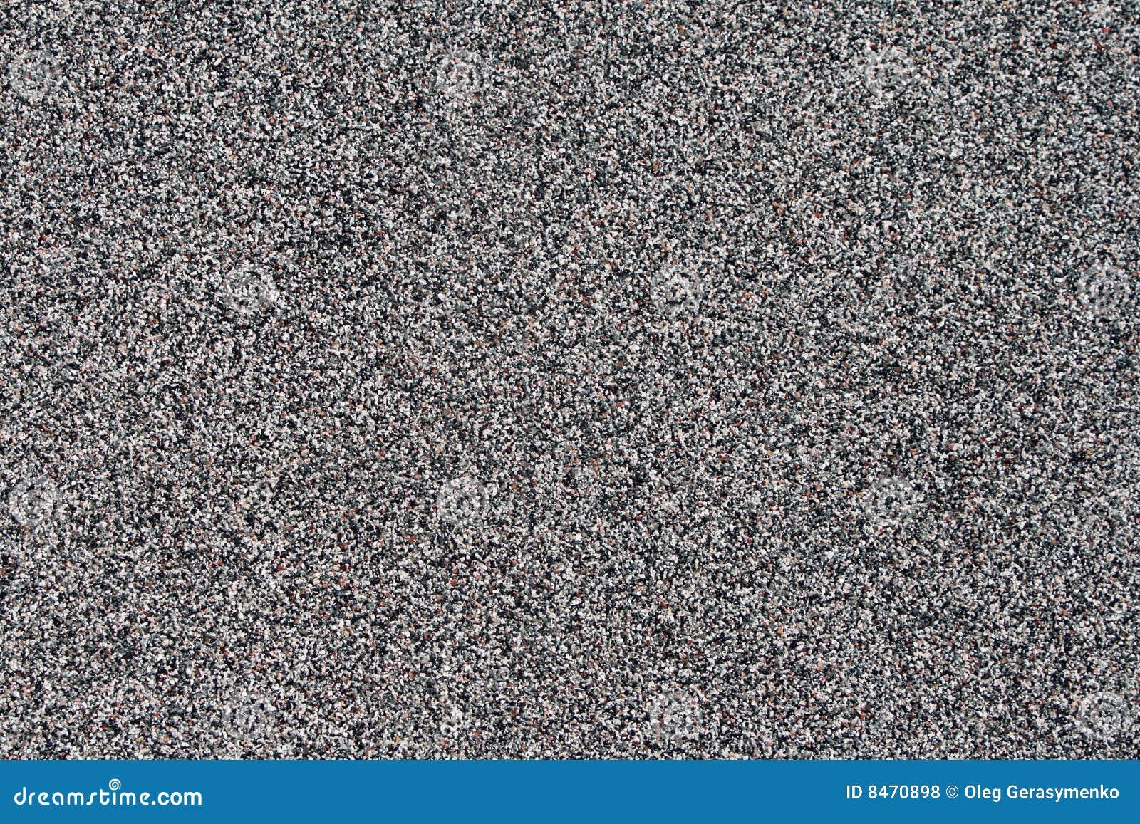 μικρές πέτρες αμμοχάλικου