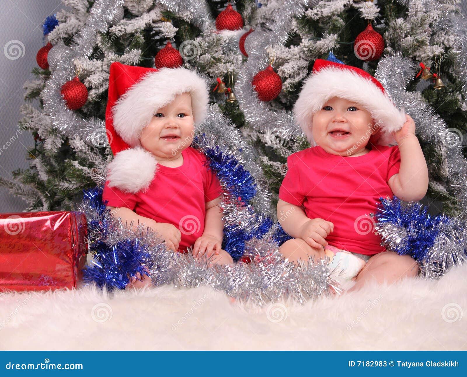 μικρό δέντρο Χριστουγέννων