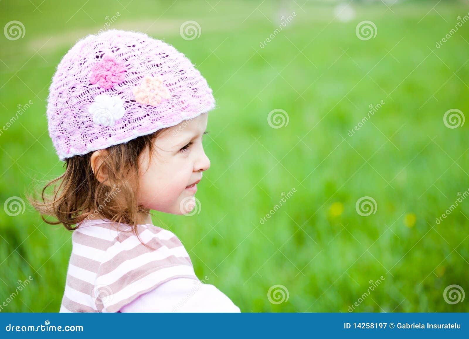 μικρό παιδί πορτρέτου