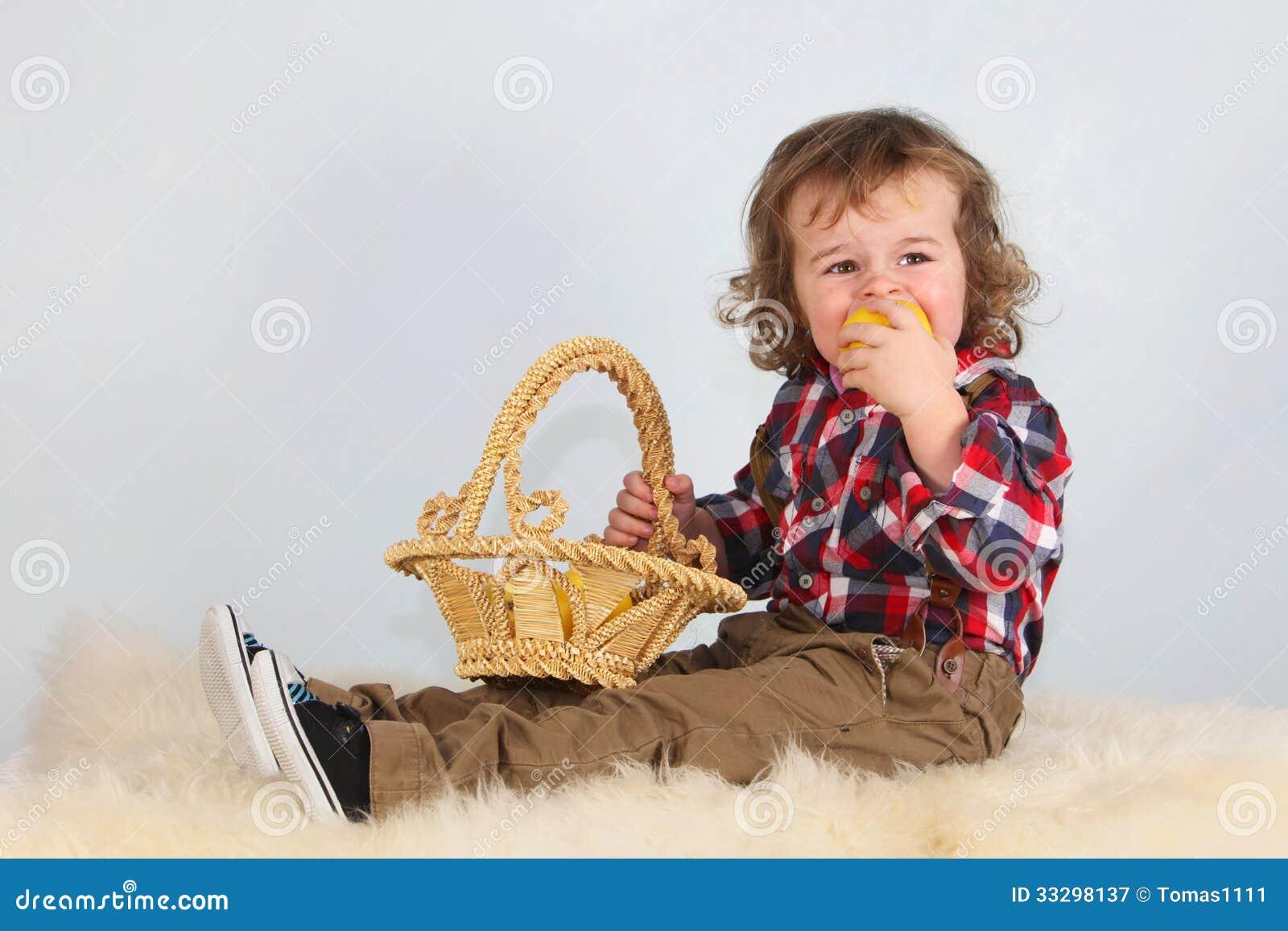 Μικρό παιδί