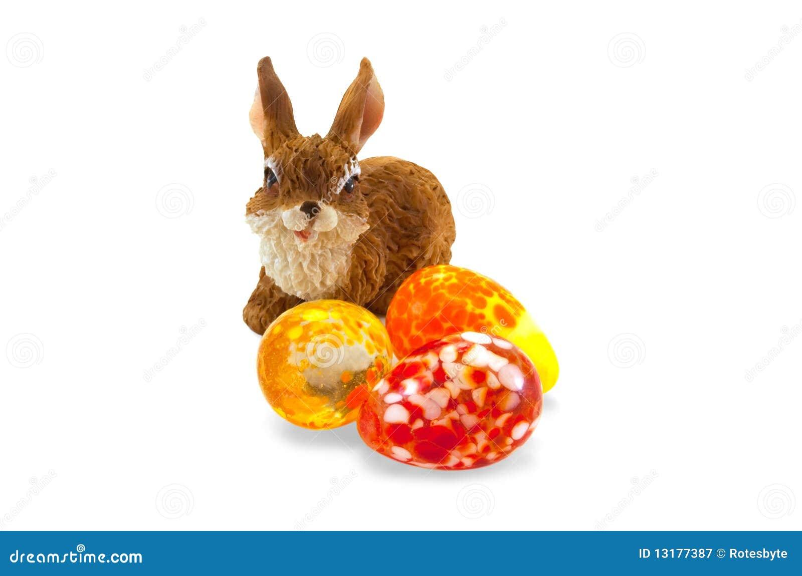 Μικρό bunny Πάσχας