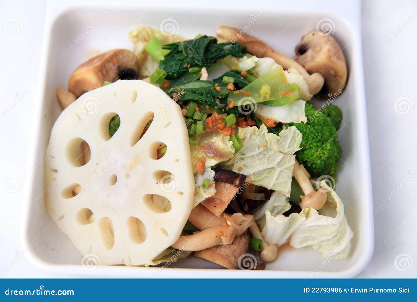 μικτός τρόφιμα χορτοφάγος