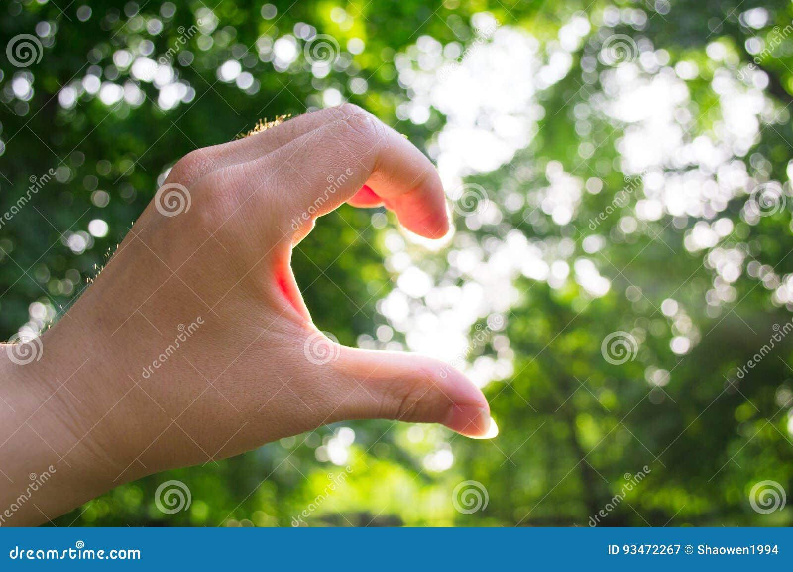 Μισή καρδιά 2 χεριών