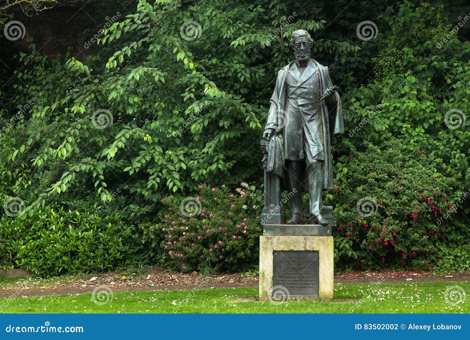 Μνημείο στο William Reginald Courtenay