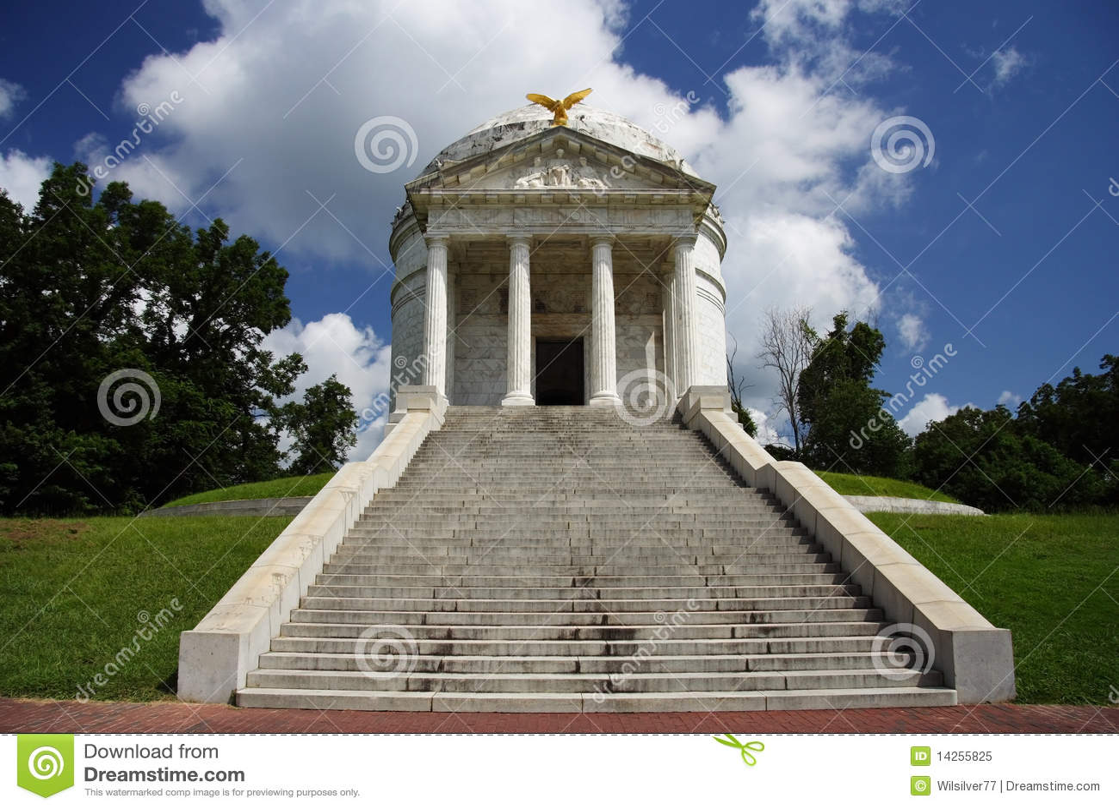 μνημείο του Ιλλινόις