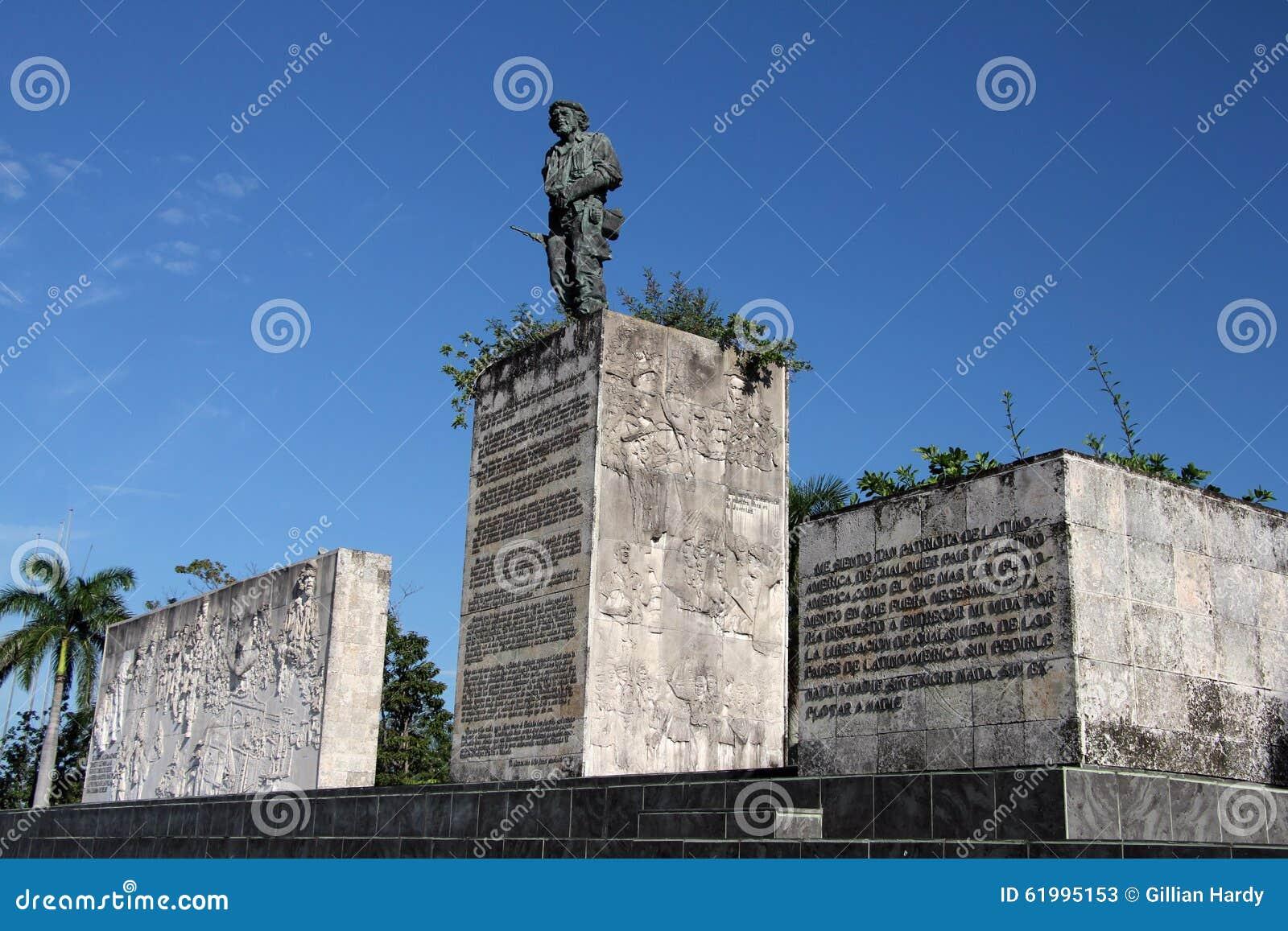 Μνημείο Guevara Che