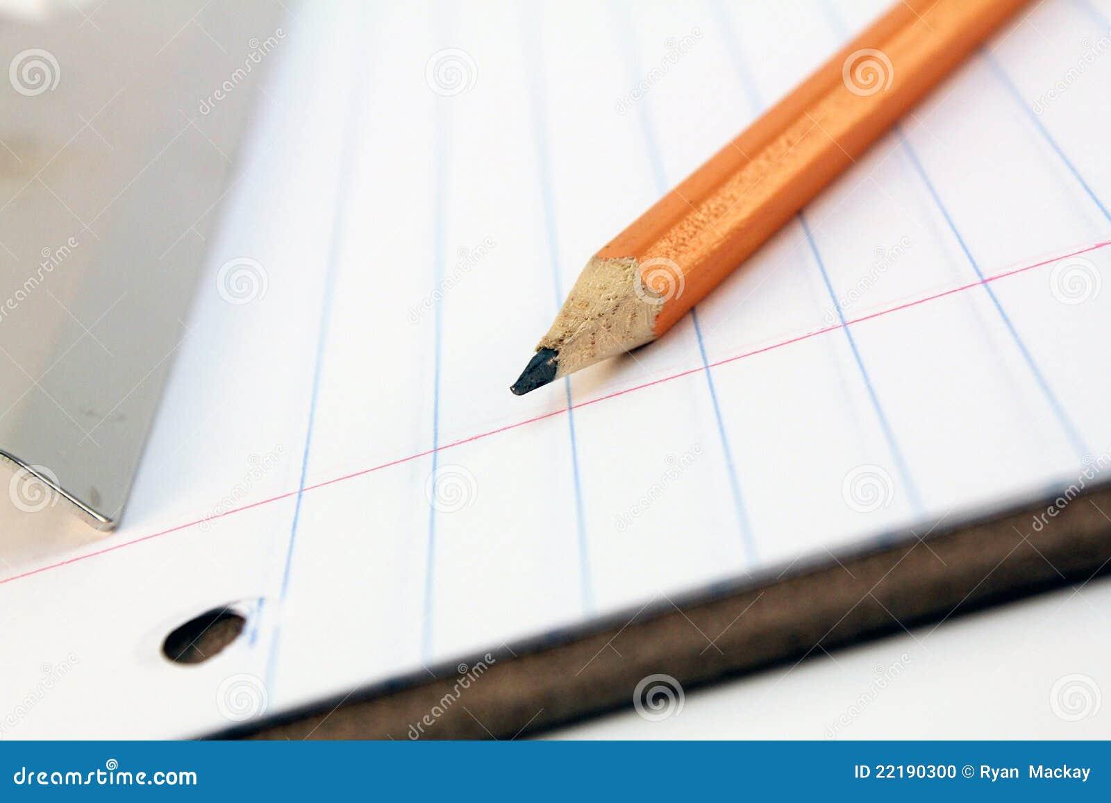 μολύβι εγγράφου περιοχώ&nu