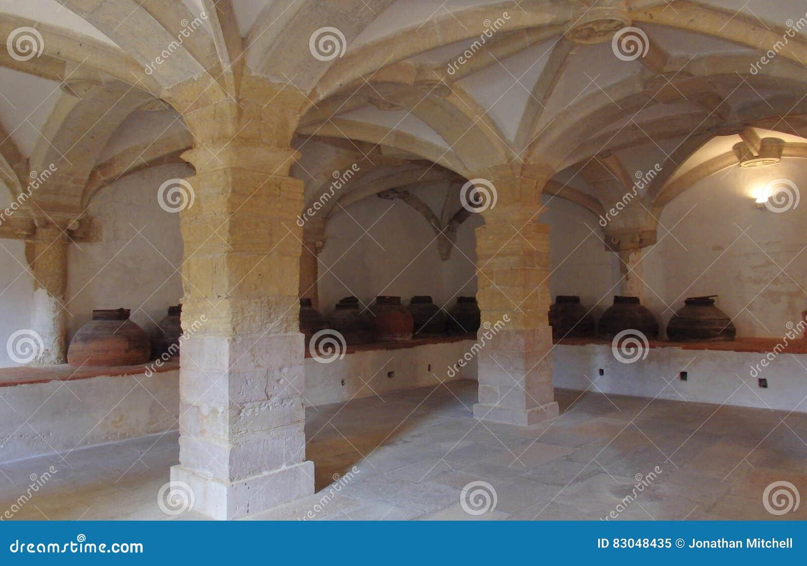Μονή Χριστού Tomar Πορτογαλία
