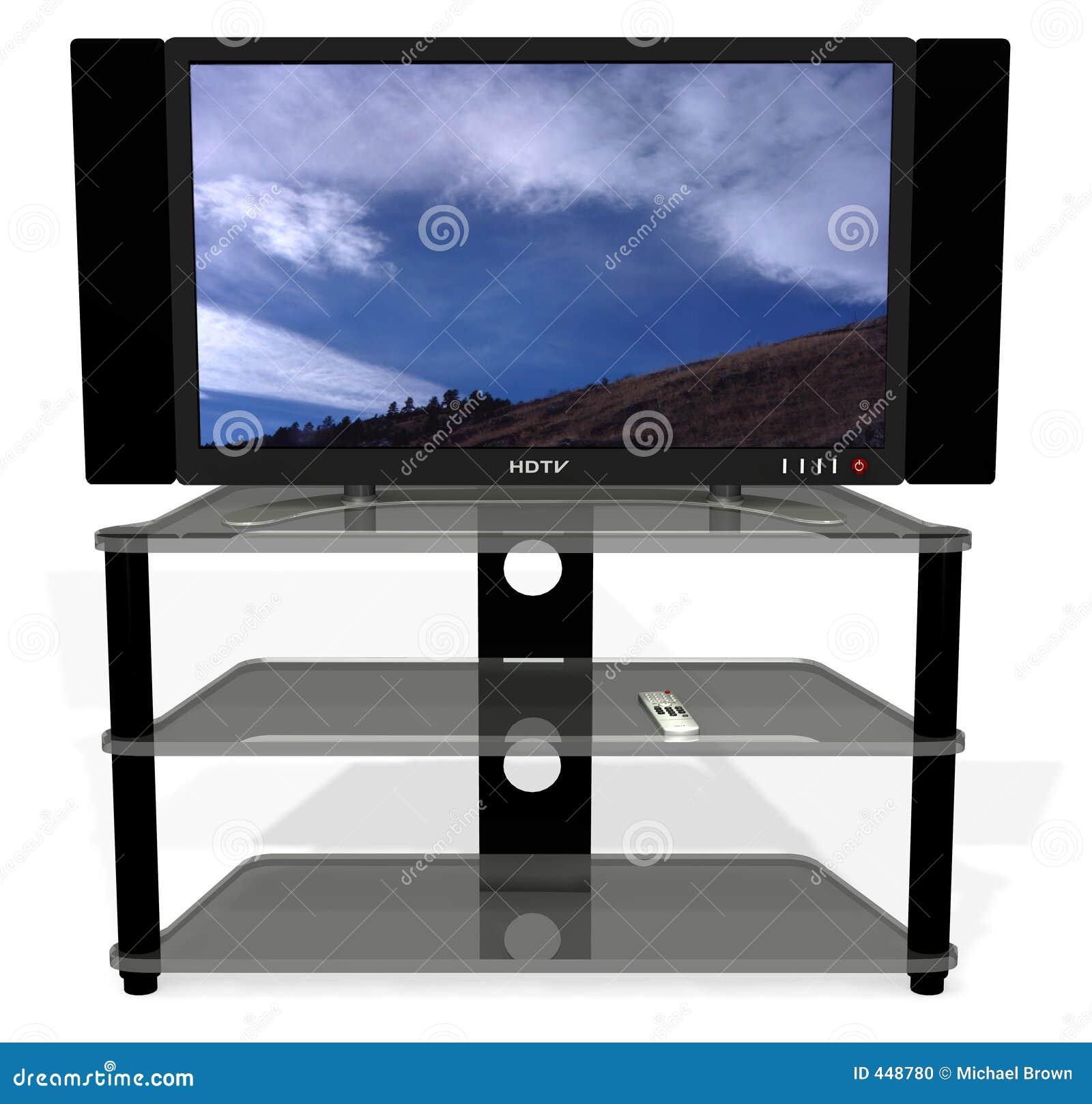 μονοπάτια HDTV