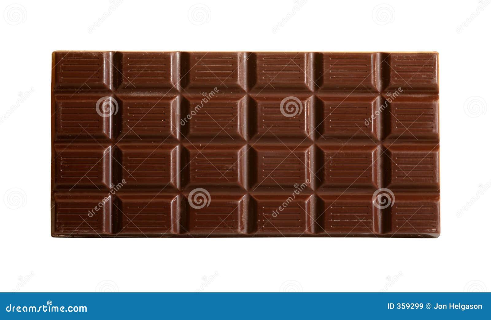μονοπάτι σοκολάτας ράβδω