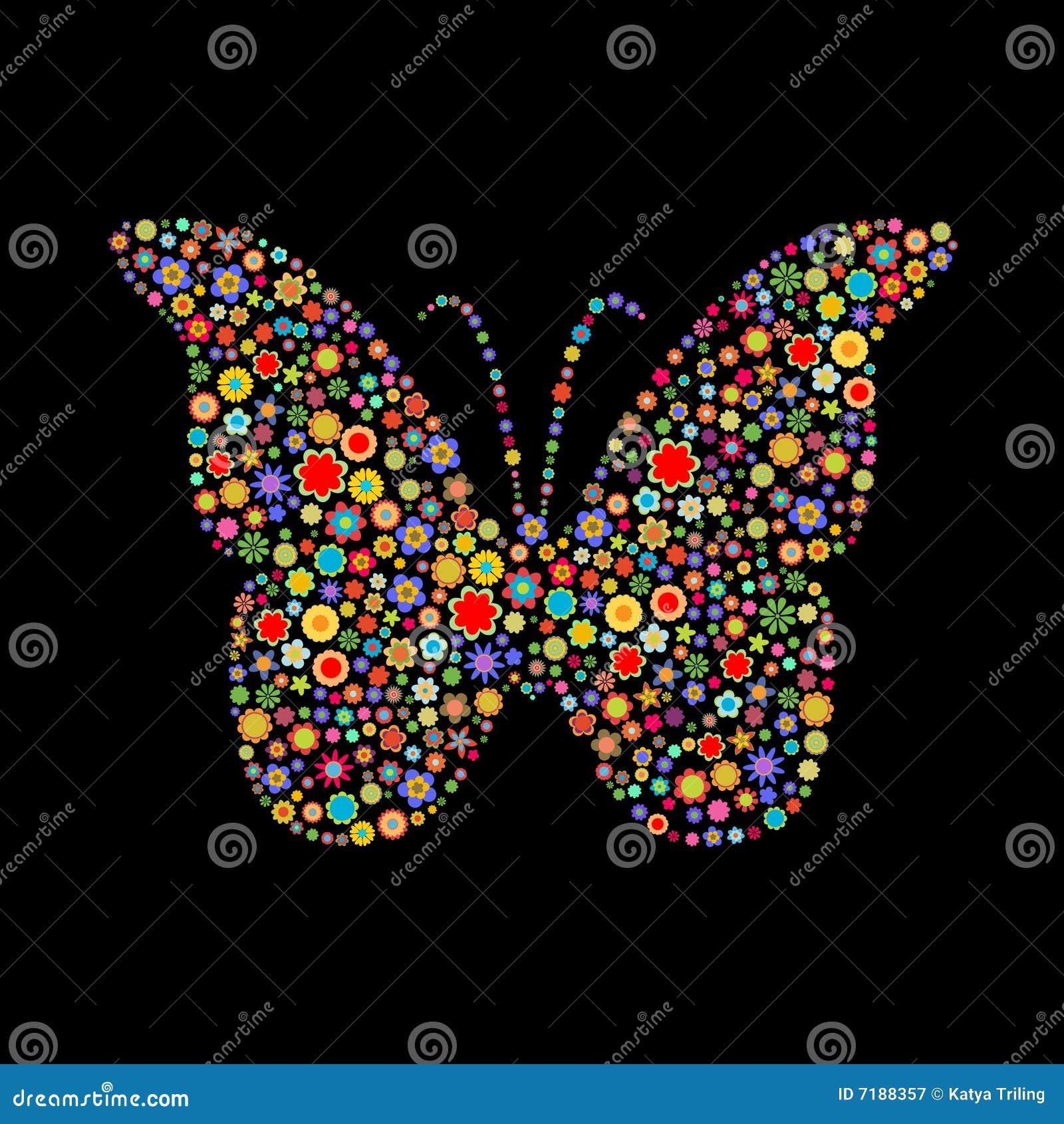 Μορφή πεταλούδων