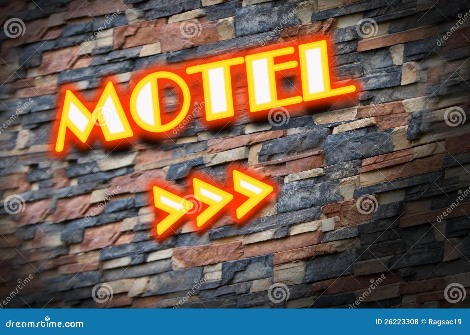 Μοτέλ