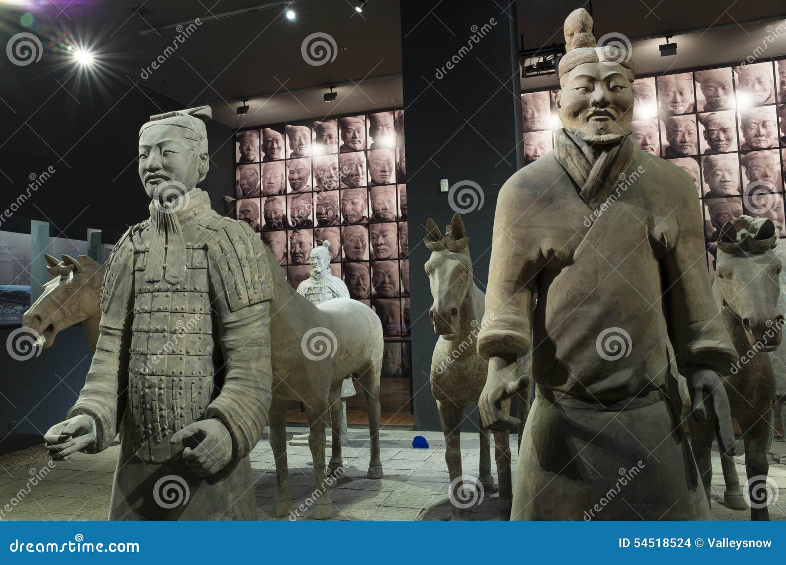 Μουσείο ιστορίας Shaanxi